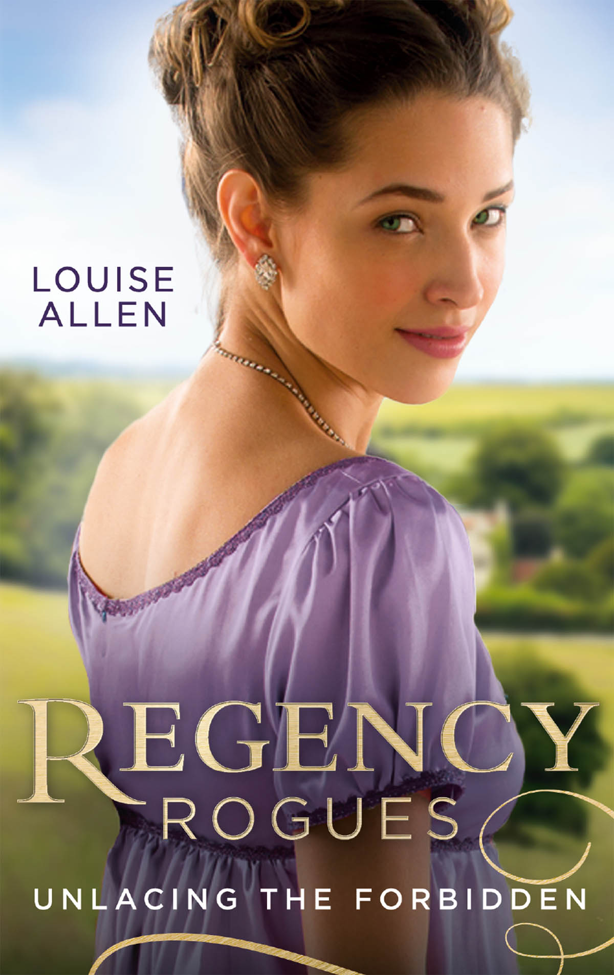 Louise Allen Regency Rogues: Unlacing The Forbidden: Unlacing Lady Thea / Forbidden Jewel of India все цены
