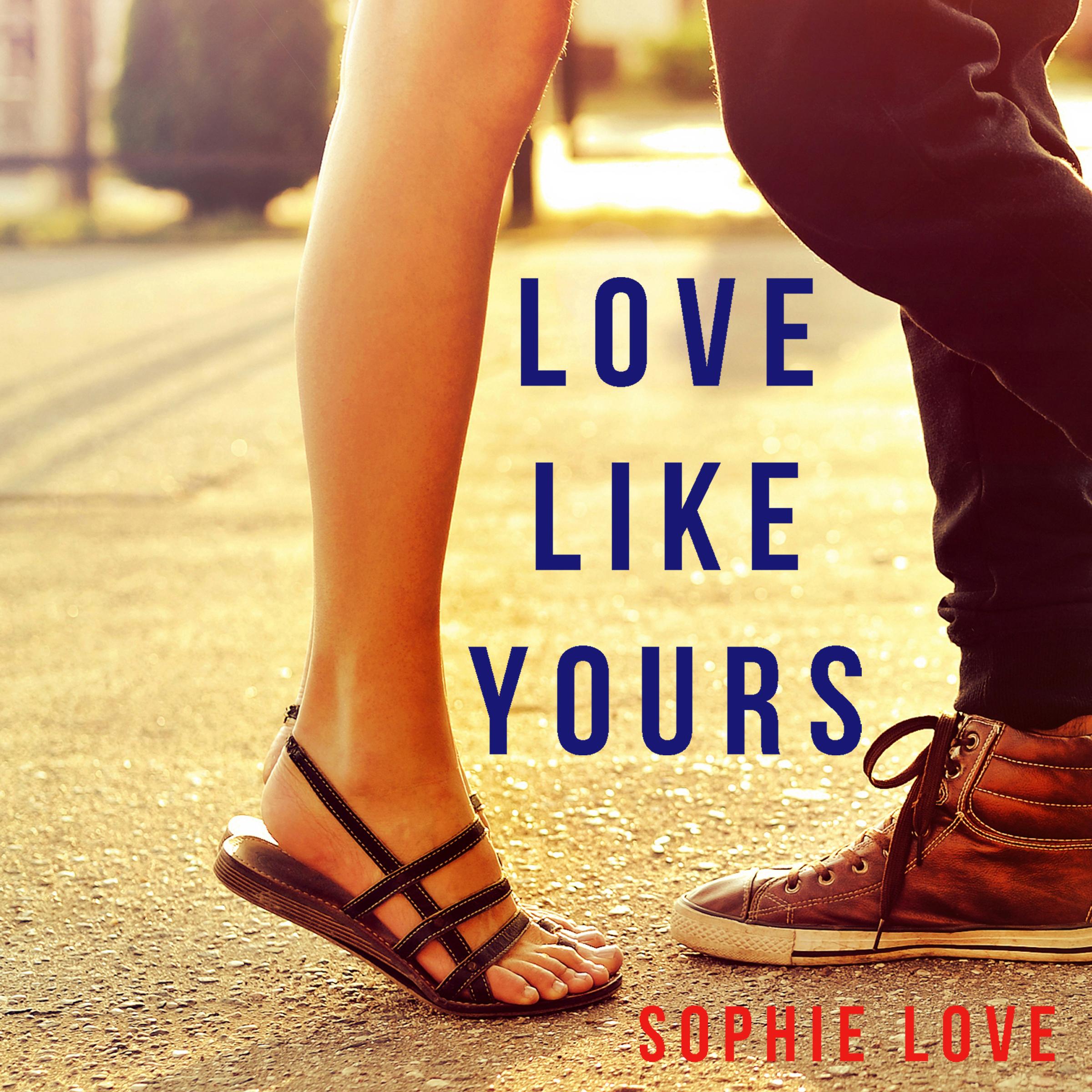 Софи Лав Love Like Yours