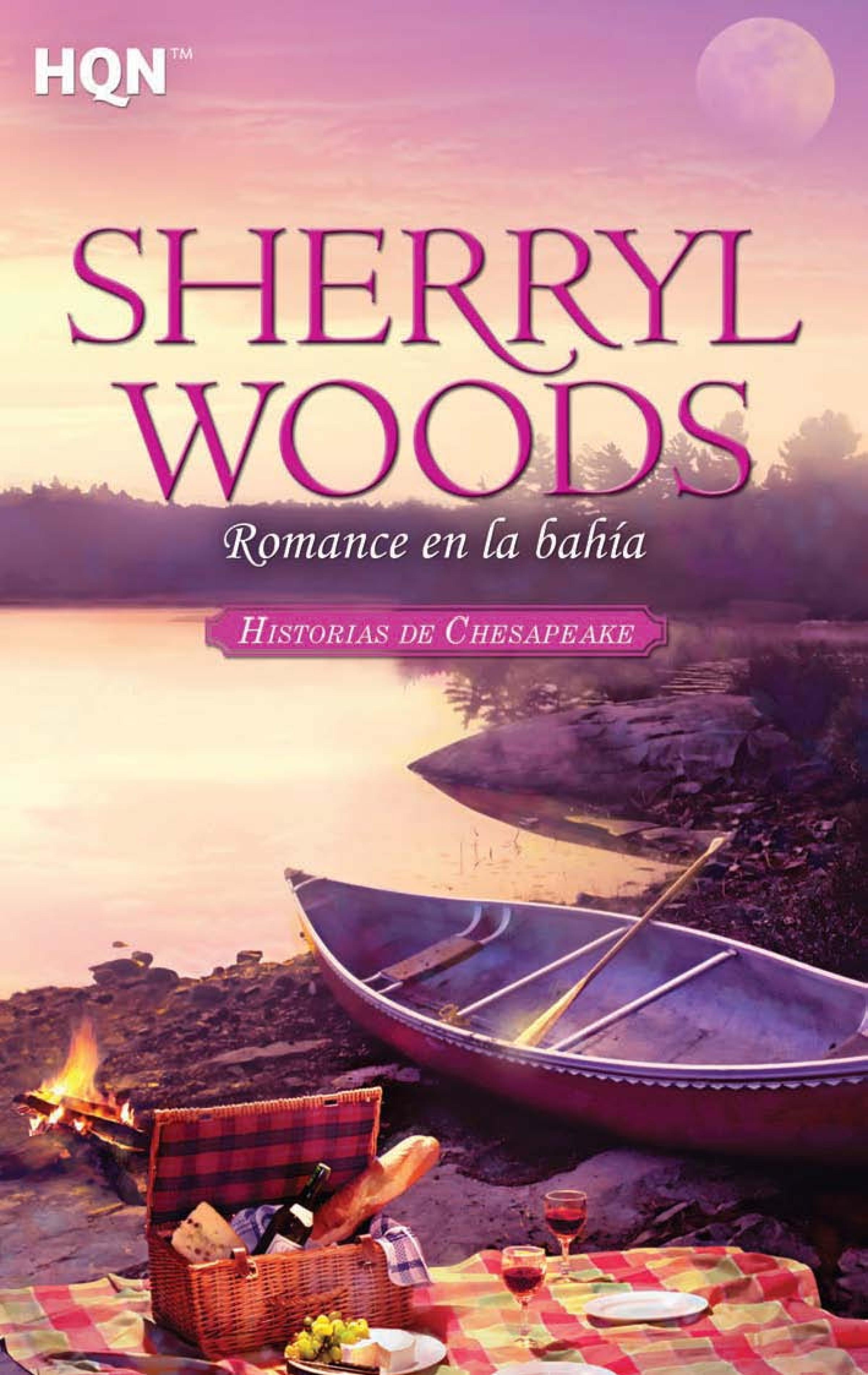 Sherryl Woods Romance en la bahía sherryl woods romance en la bahía