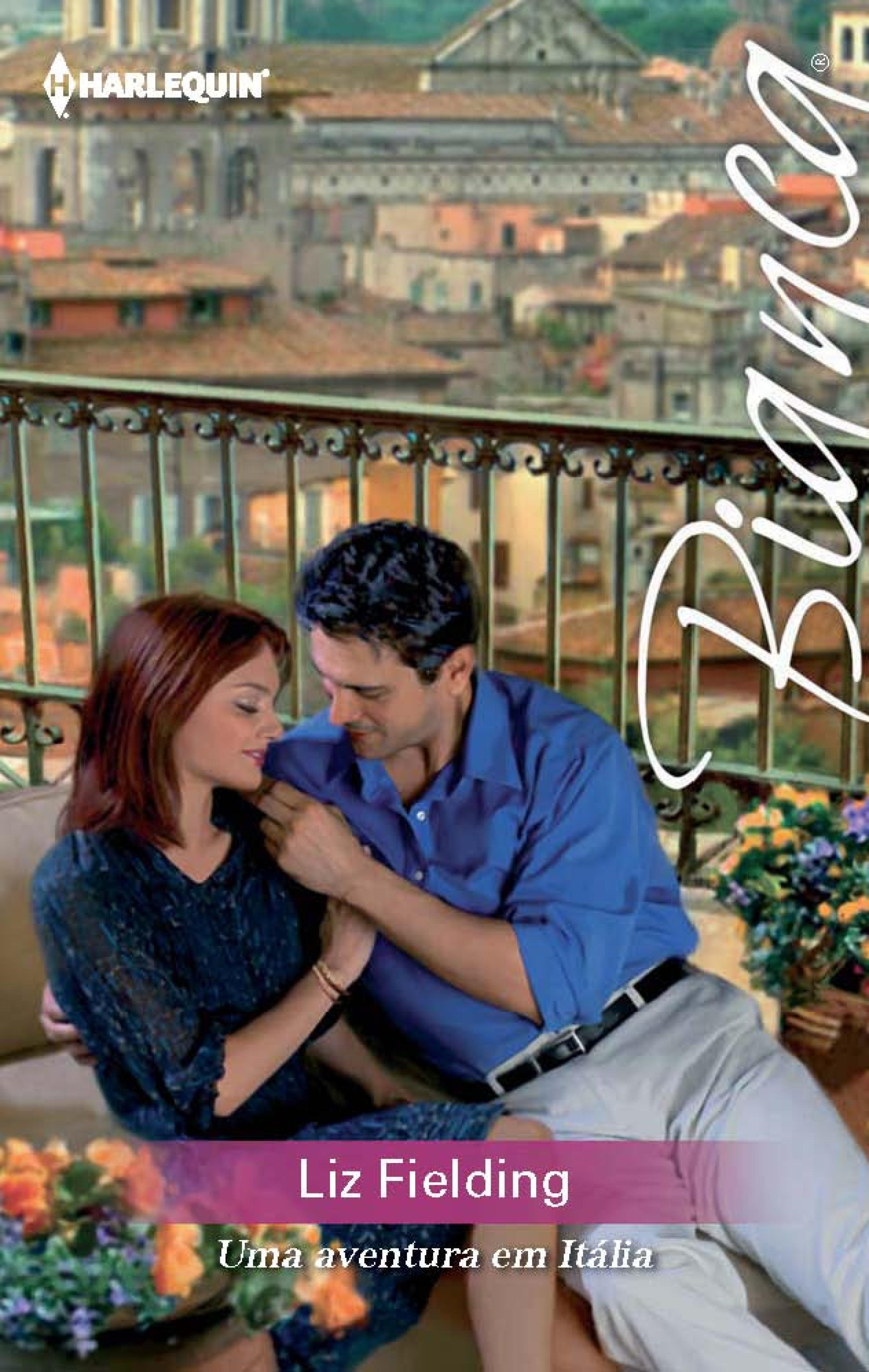 Liz Fielding Uma aventura em itália fielding henry amelia 1