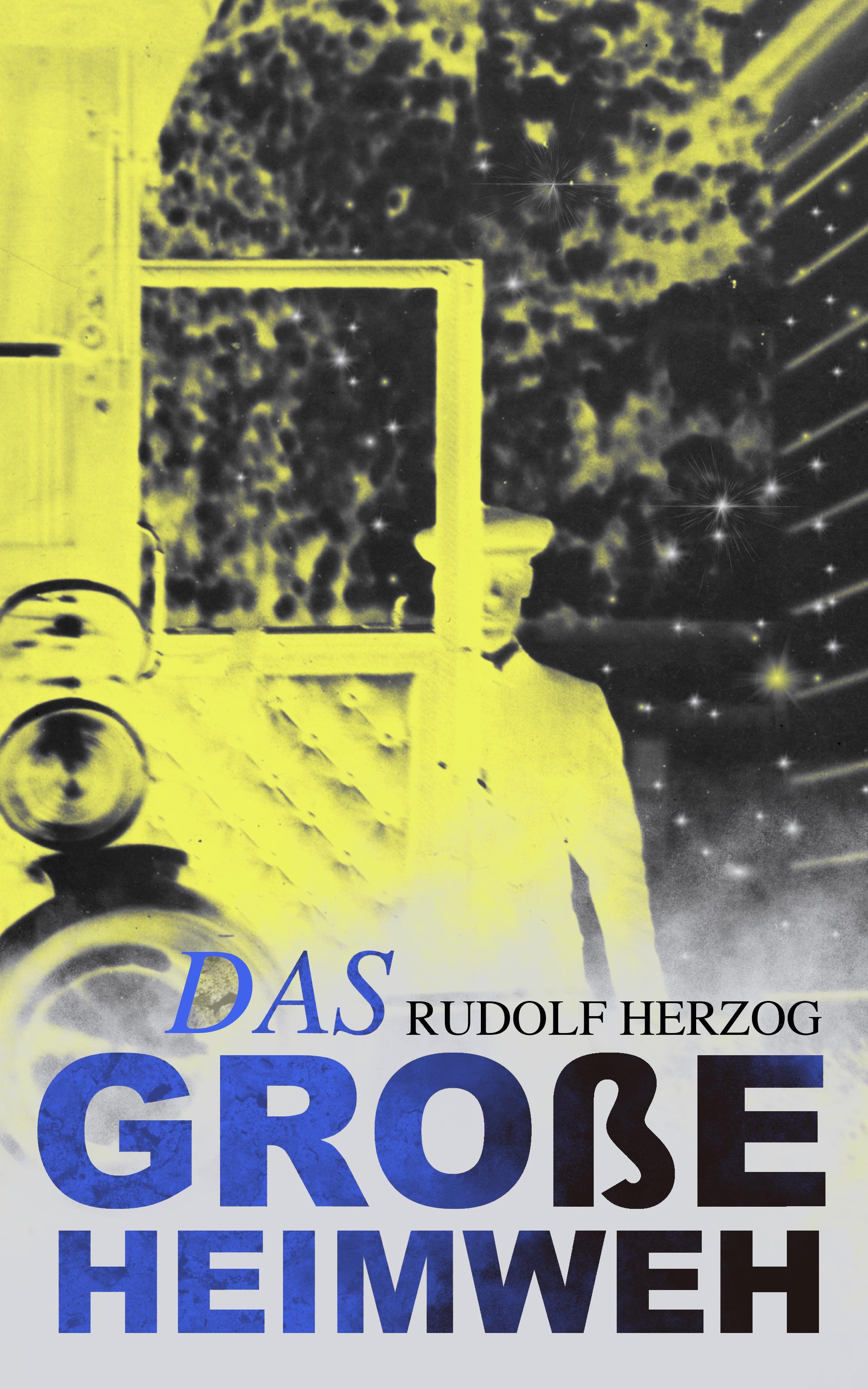 лучшая цена Rudolf Herzog Das große Heimweh