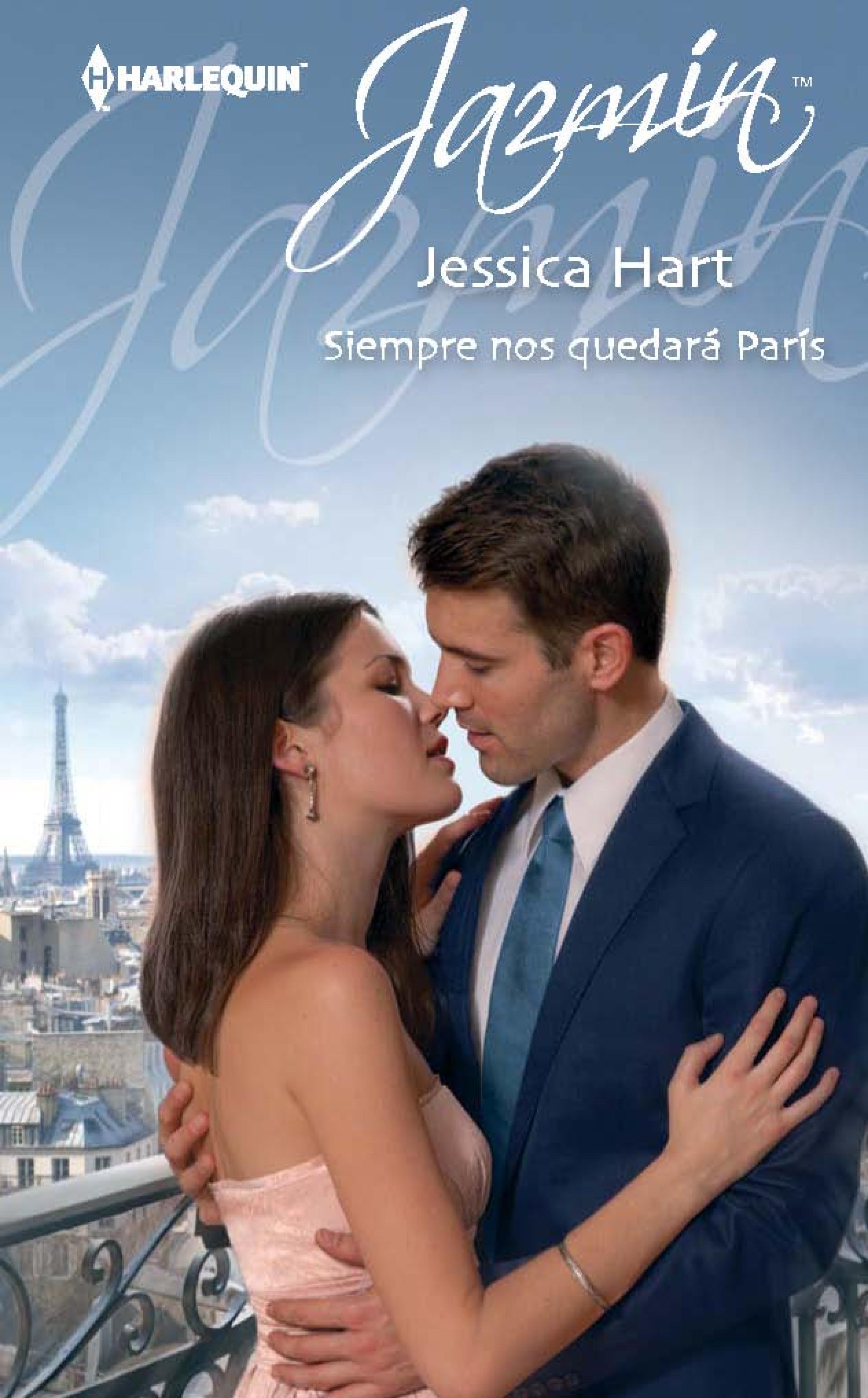 Jessica Hart Siempre nos quedará París jessica hart a bride for barra creek