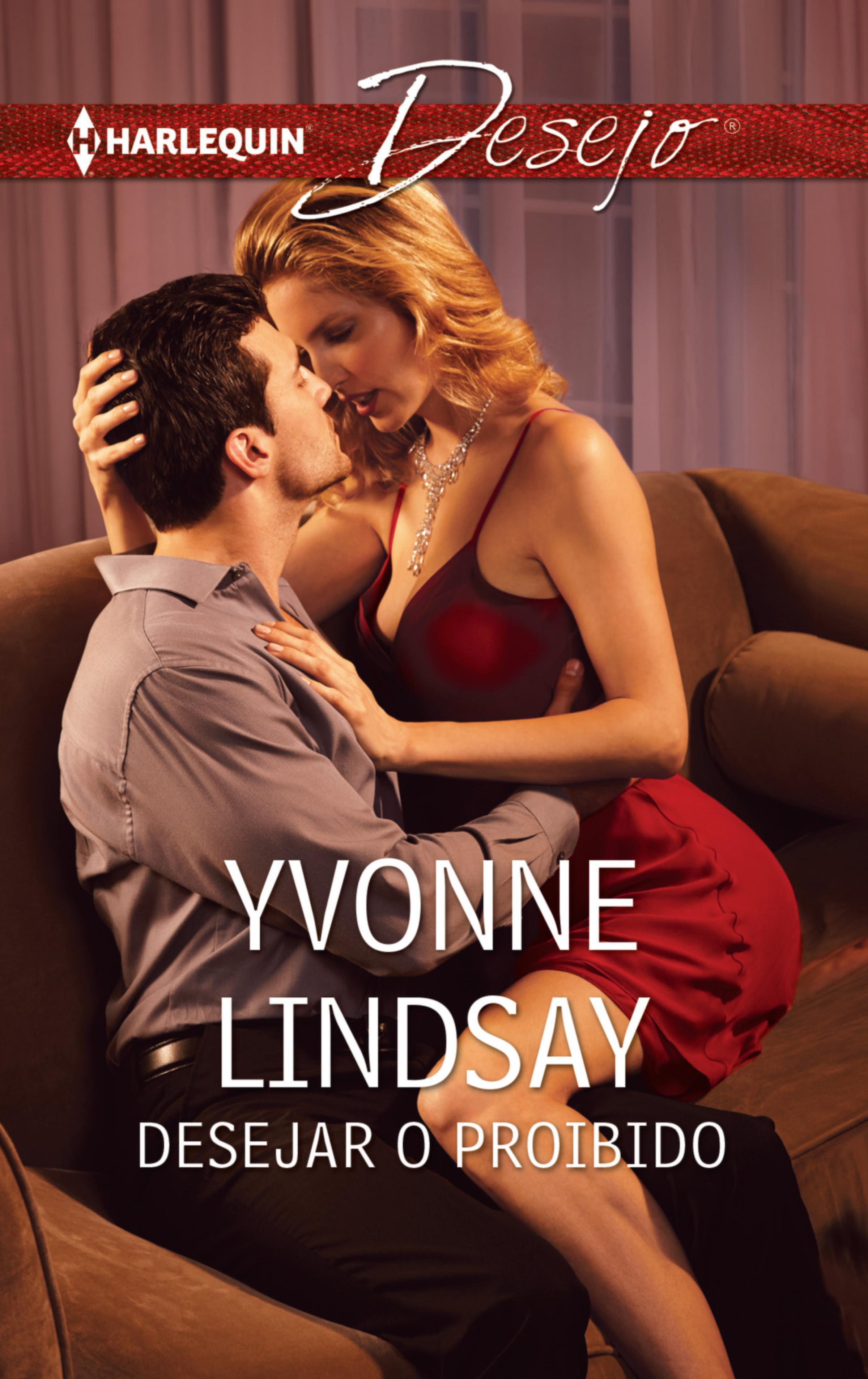 Yvonne Lindsay Desejar o proibido yvonne 22 24 26