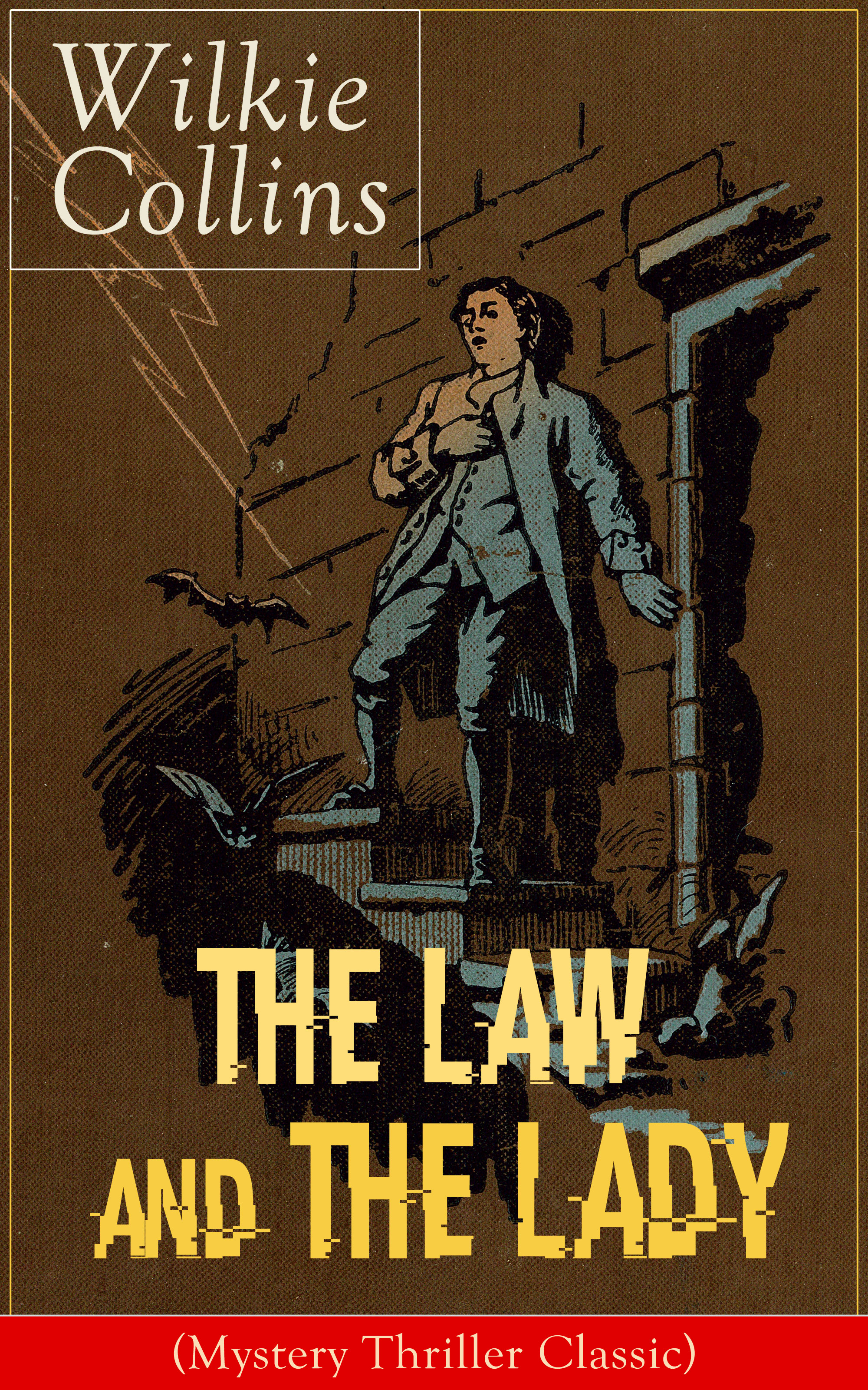 лучшая цена Wilkie Collins Collins The Law and The Lady (Mystery Thriller Classic)