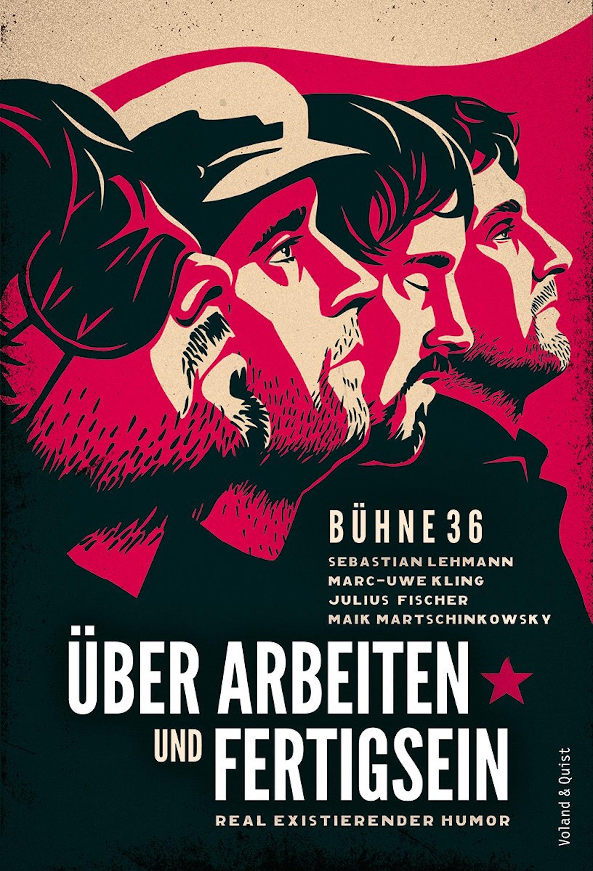 Sebastian Lehmann Über Arbeiten und Fertigsein