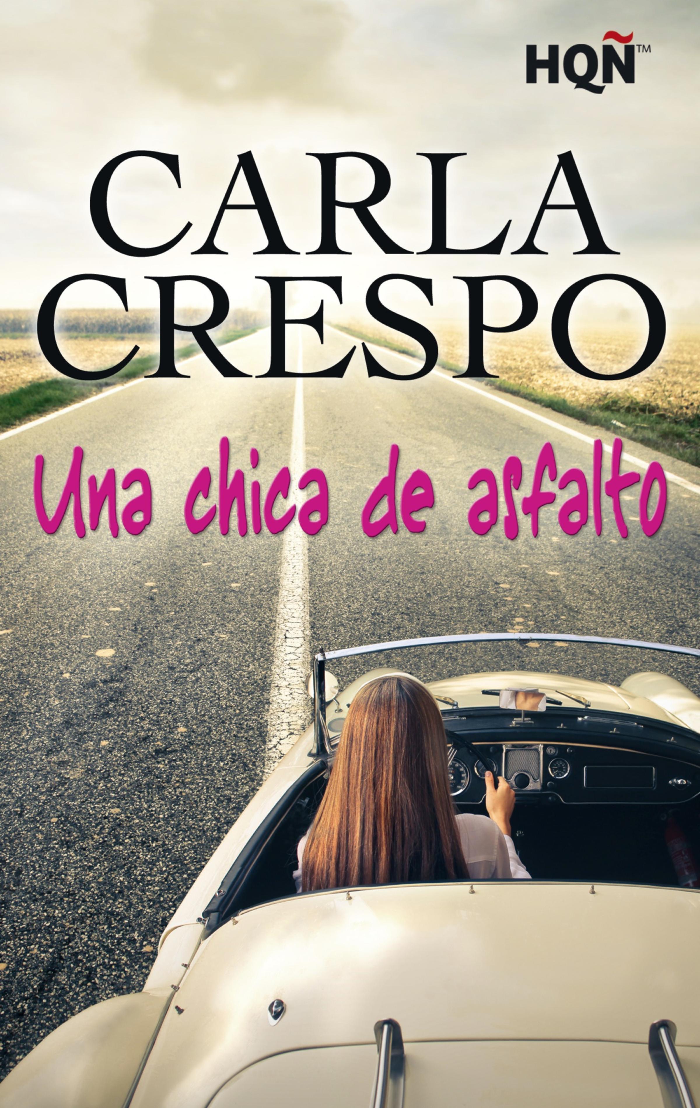 Carla Crespo Una chica de asfalto gonçalves crespo nocturnos