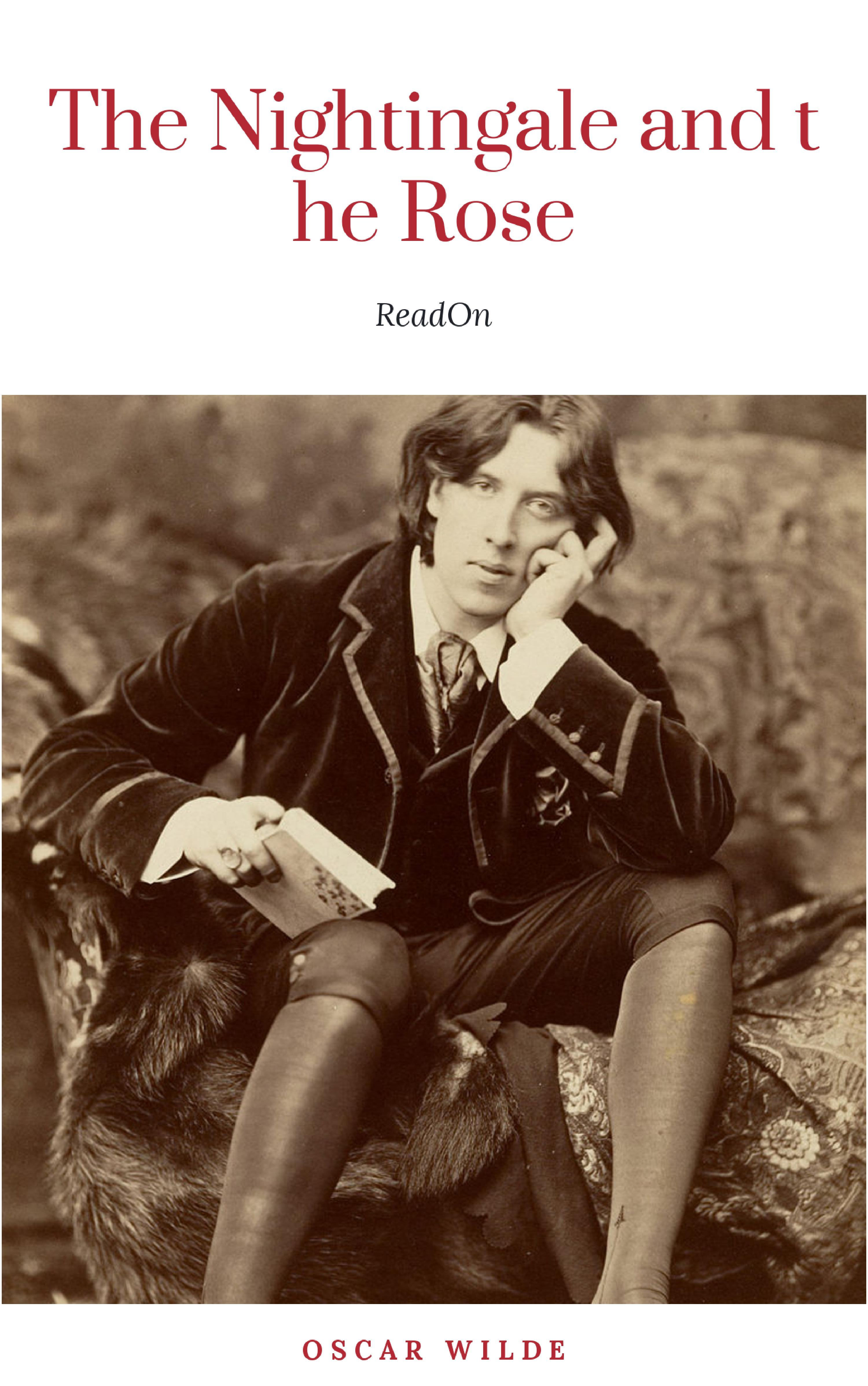 Oscar Wilde The Nightingale And The Rose by Oscar Wilde (2010-09-10)