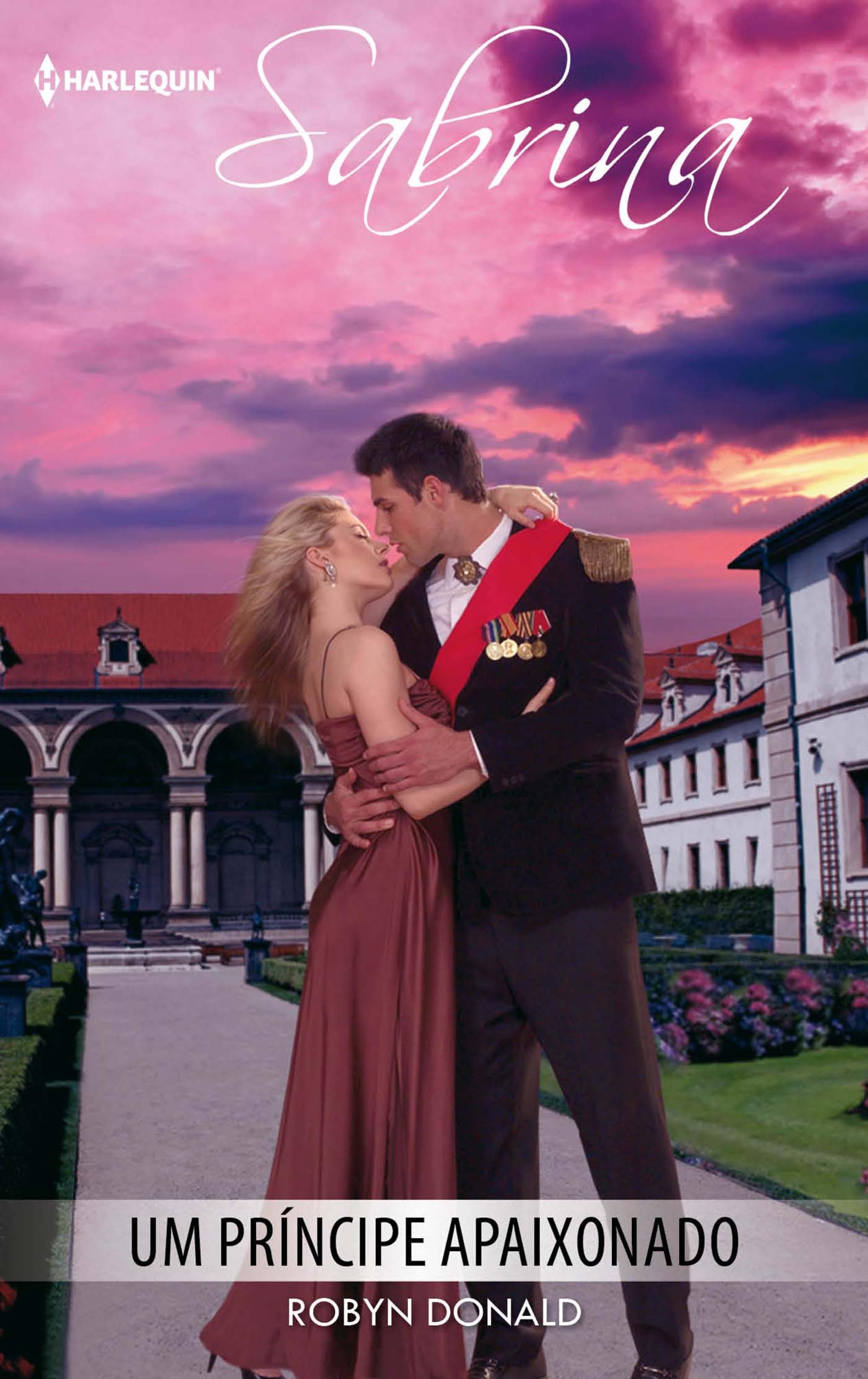 Robyn Donald Um príncipe apaixonado robyn donald a amante do príncipe