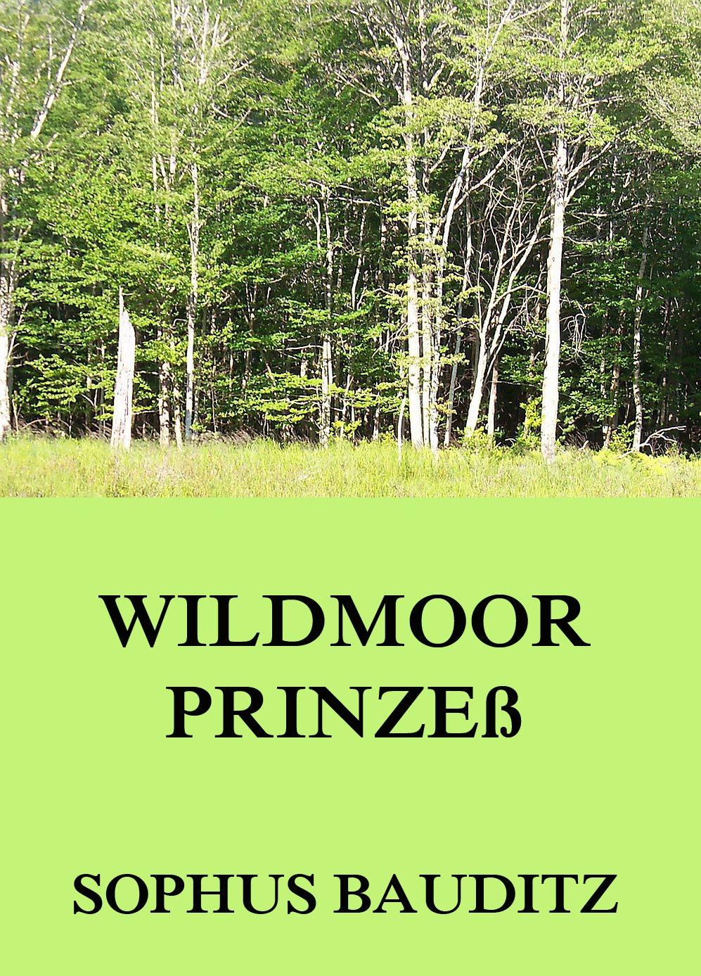 wildmoorprinzess