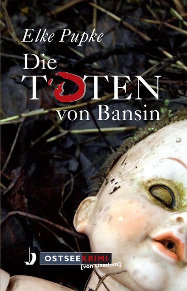 Elke Pupke Die Toten von Bansin