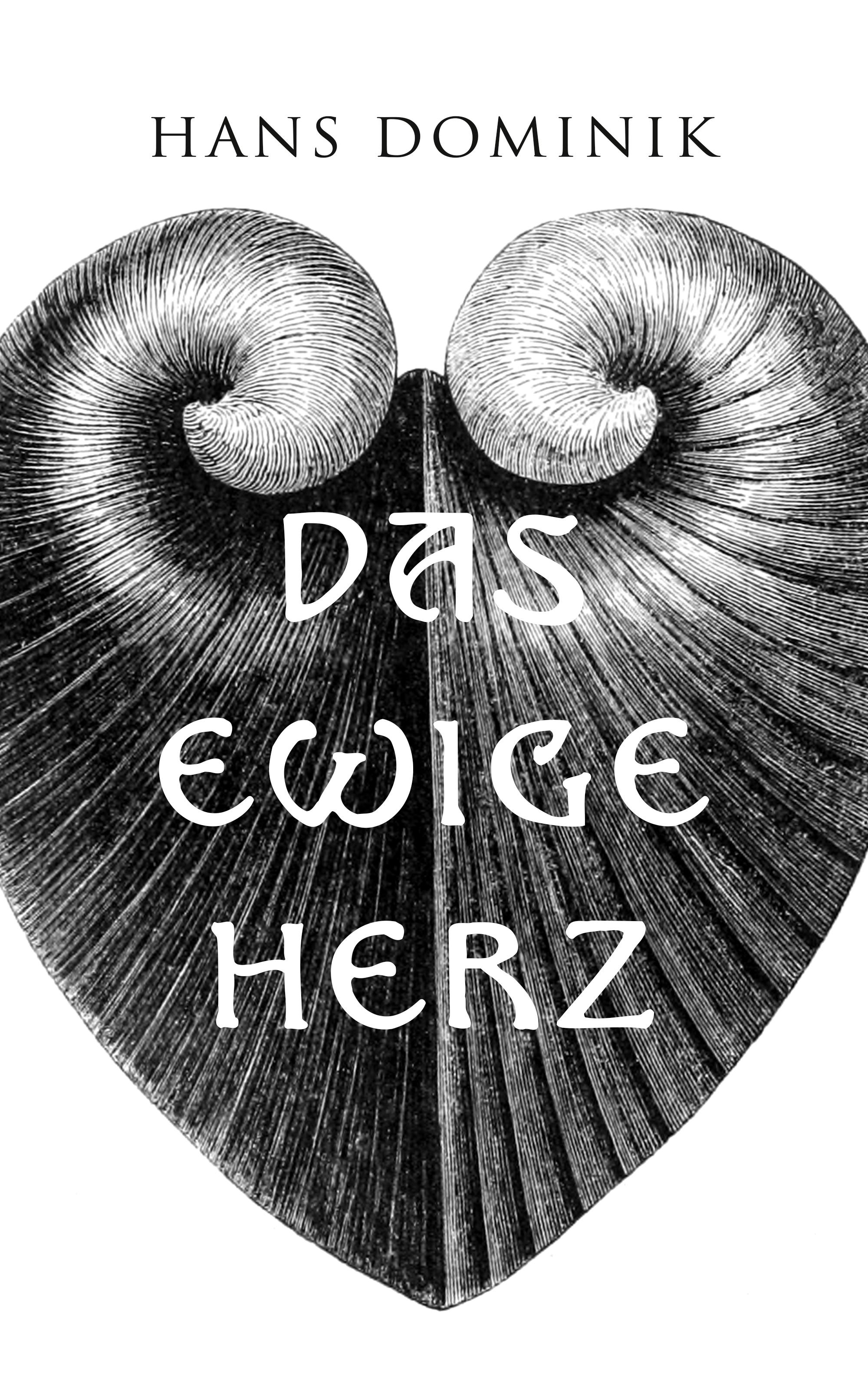 Hans Dominik Das ewige Herz c graupner das ewige licht geht da herein gwv 1107 47