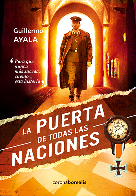 цены Guillermo Ayala La puerta de todas las naciones
