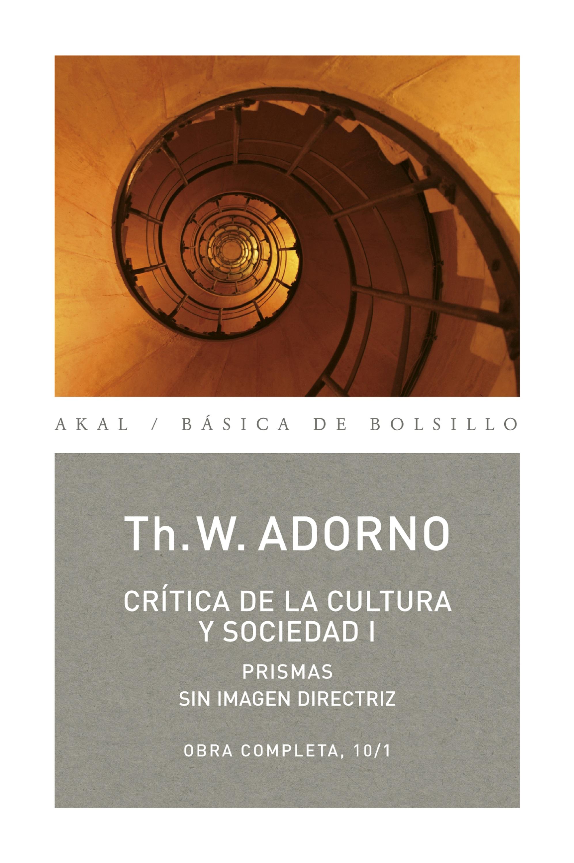 Theodore W. Adorno Crítica de la cultura y sociedad I theodore leung w professional xml development with apache tools xerces xalan fop cocoon axis xindice