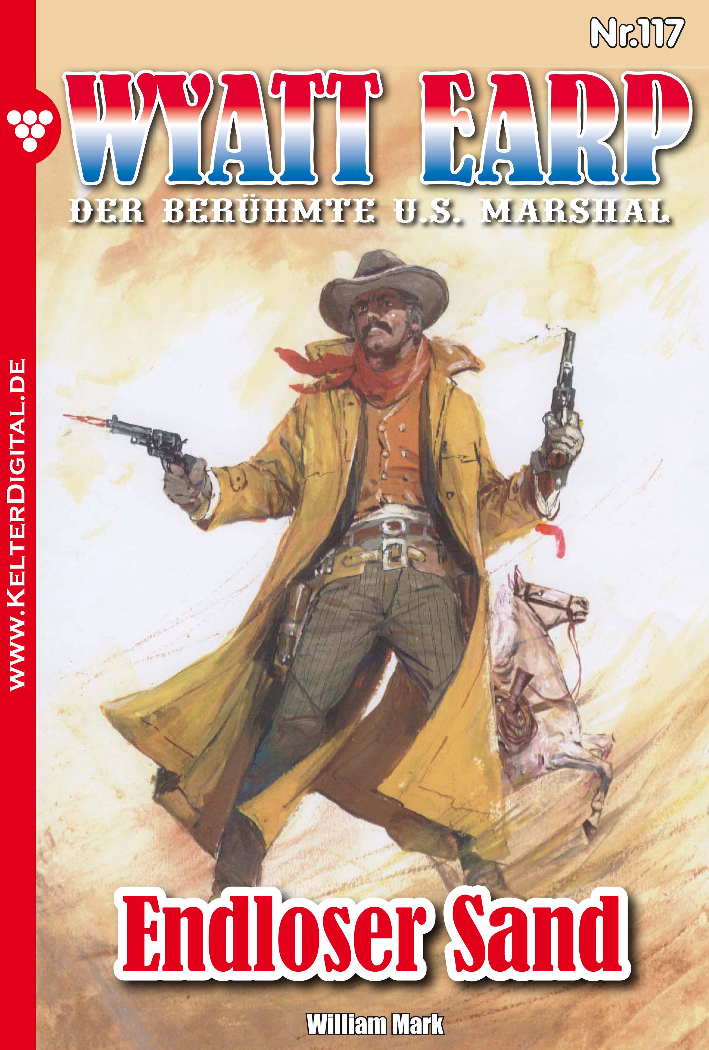 William Mark Wyatt Earp 117 – Western william mark wyatt earp classic 31 – western