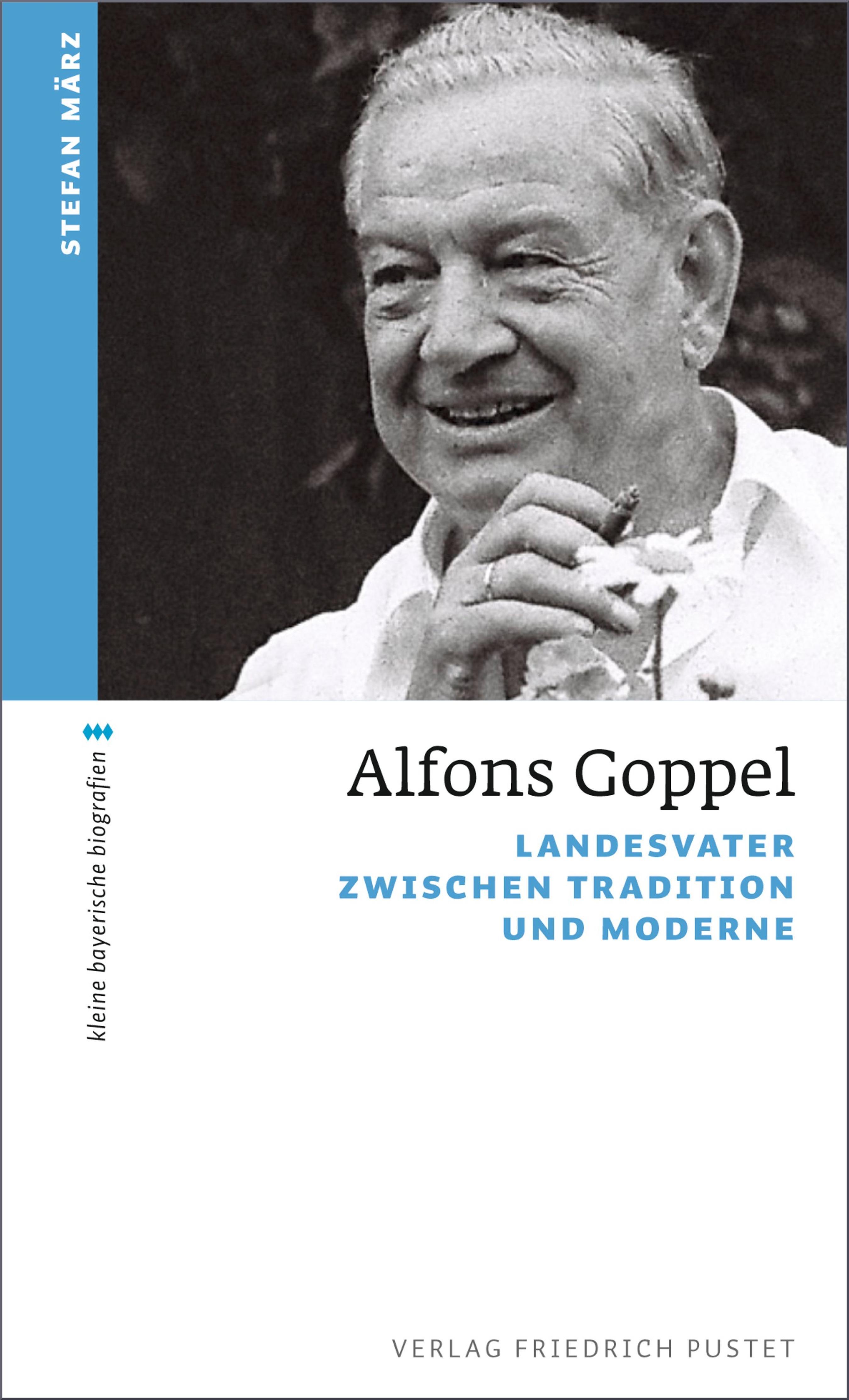 Stefan Marz Alfons Goppel