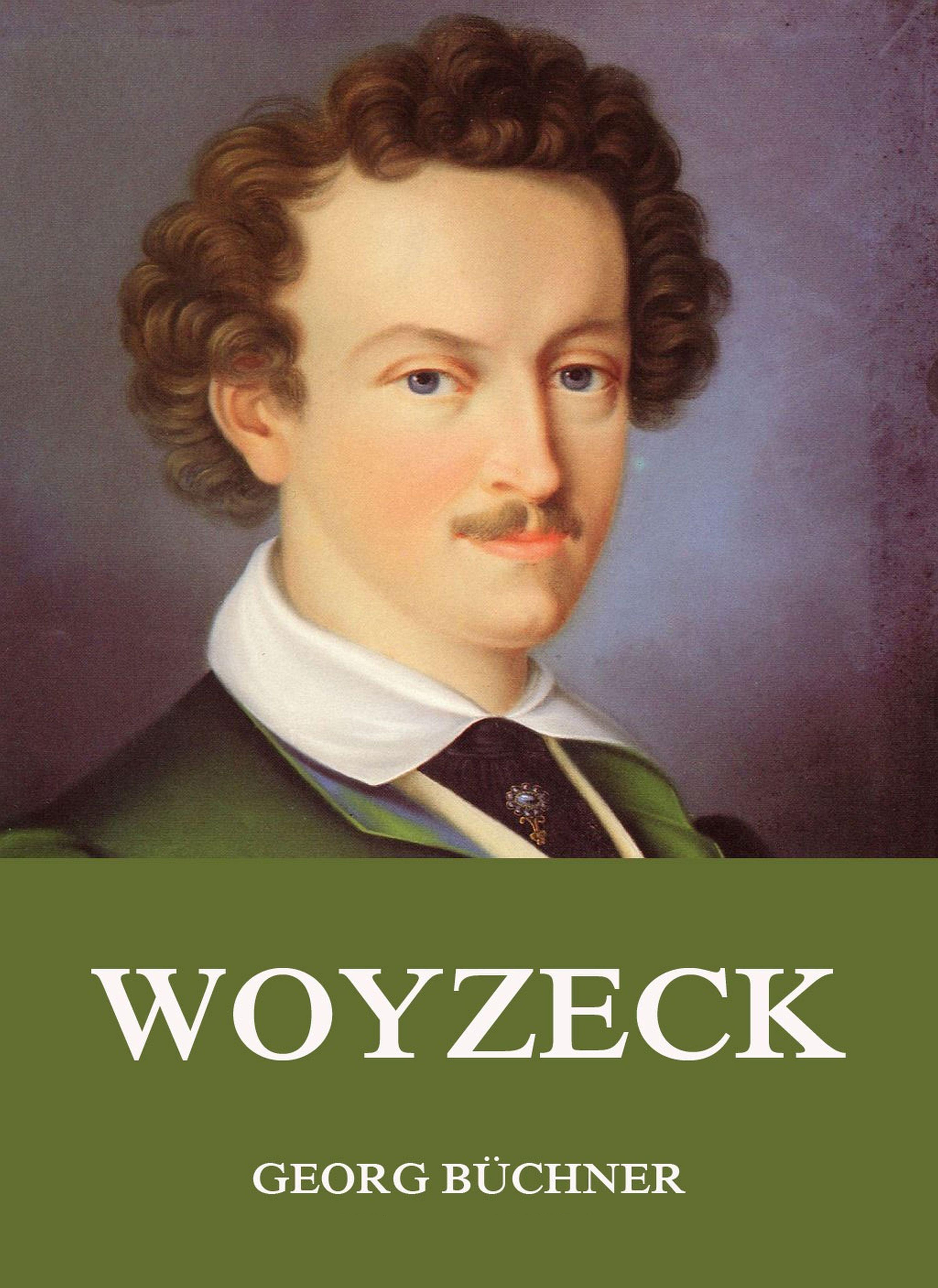 Фото - Georg Büchner Woyzeck woyzeck leonce und lena