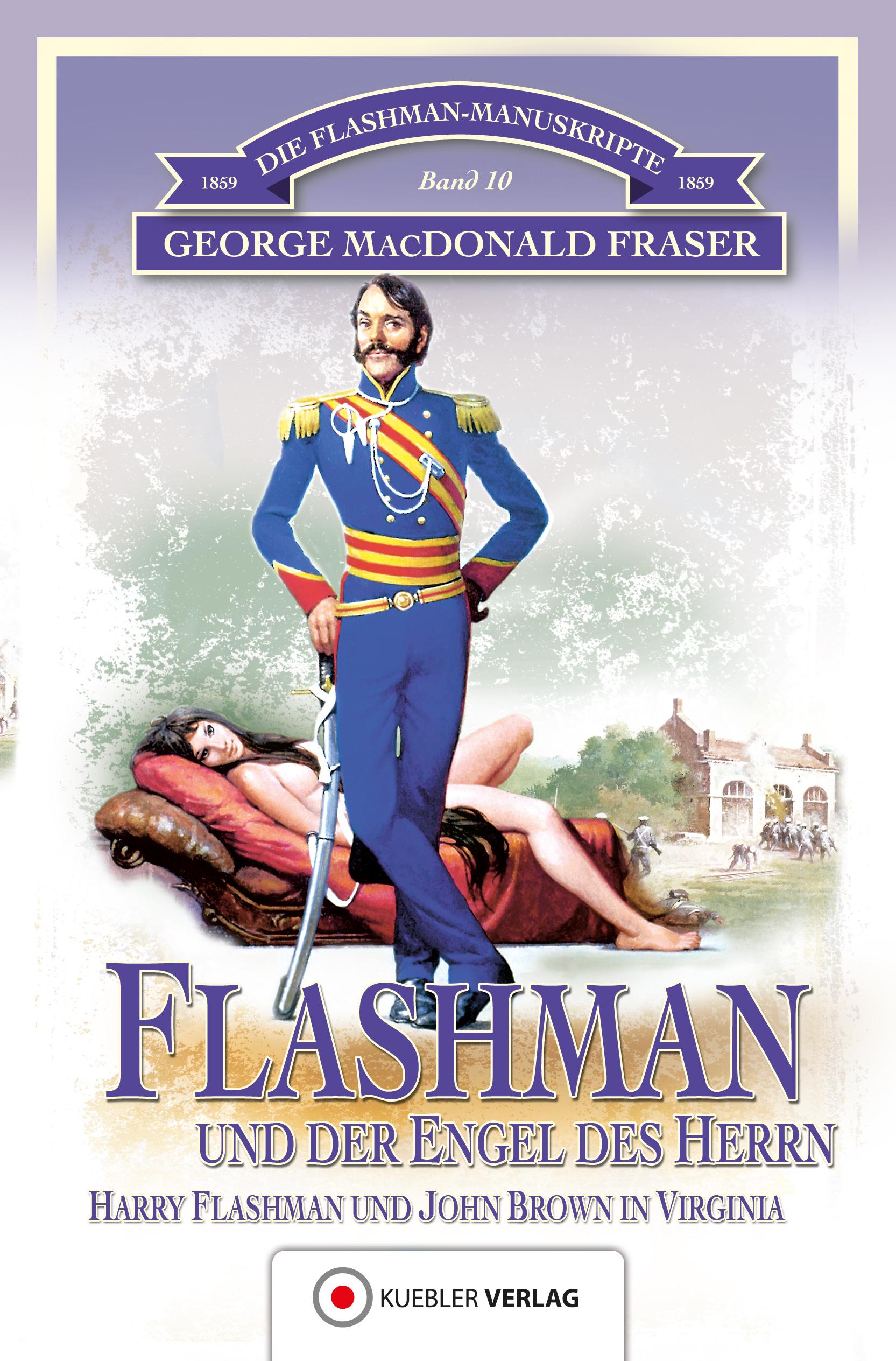 George MacDonald Fraser Flashman und der Engel des Herrn george macdonald st george and st michael