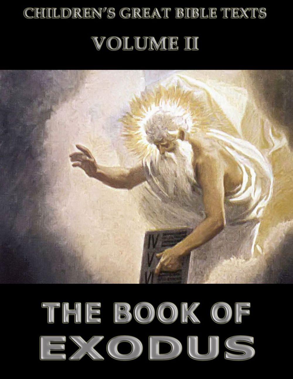 James Hastings The Book Of Exodus недорого