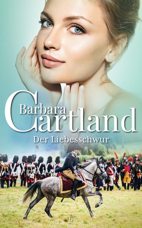 Barbara Cartland Der Liebesschwur barbara gantenbein der jackpotmörder