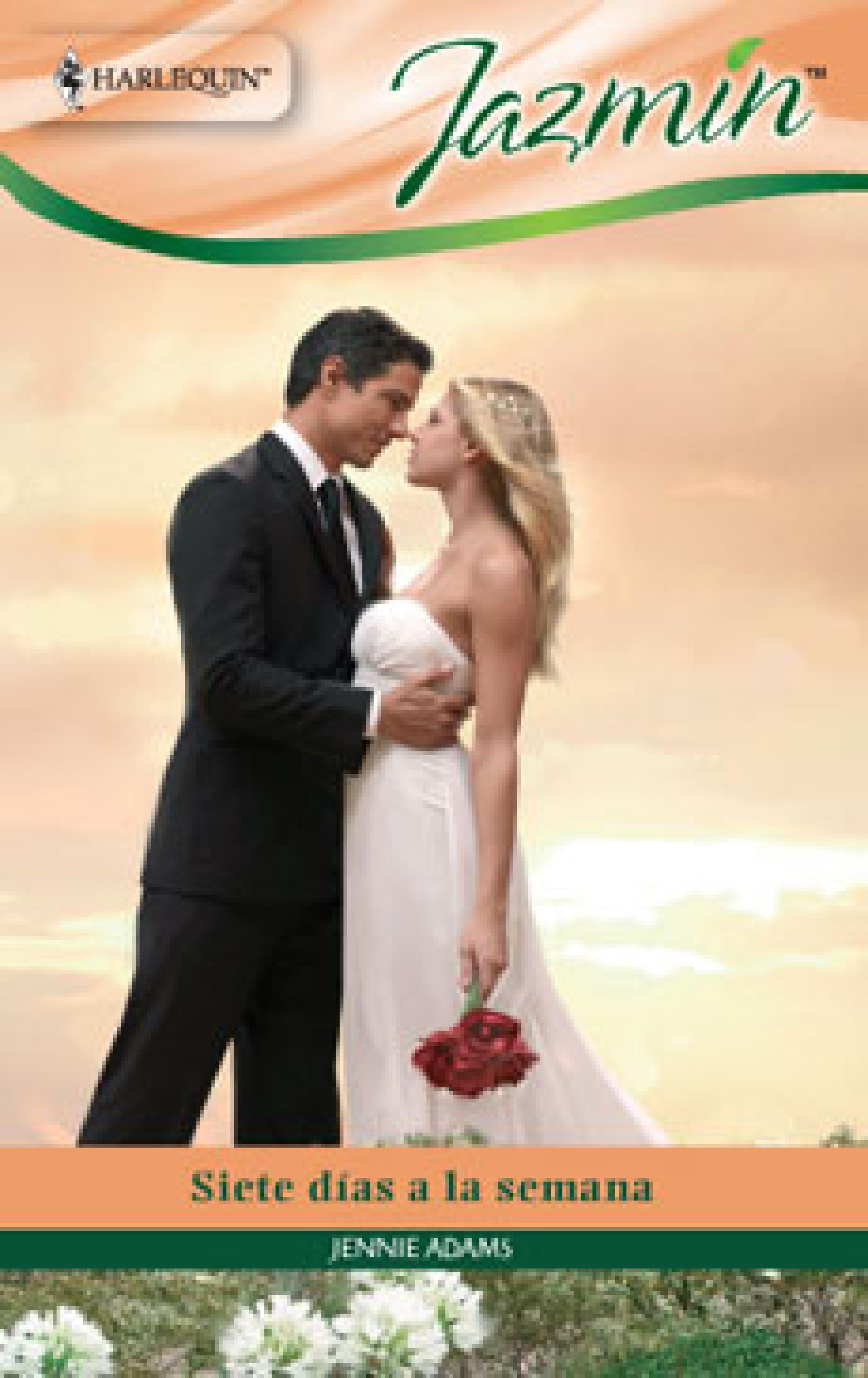 Jennie Adams Siete días a la semana jennie adams the boss s convenient bride