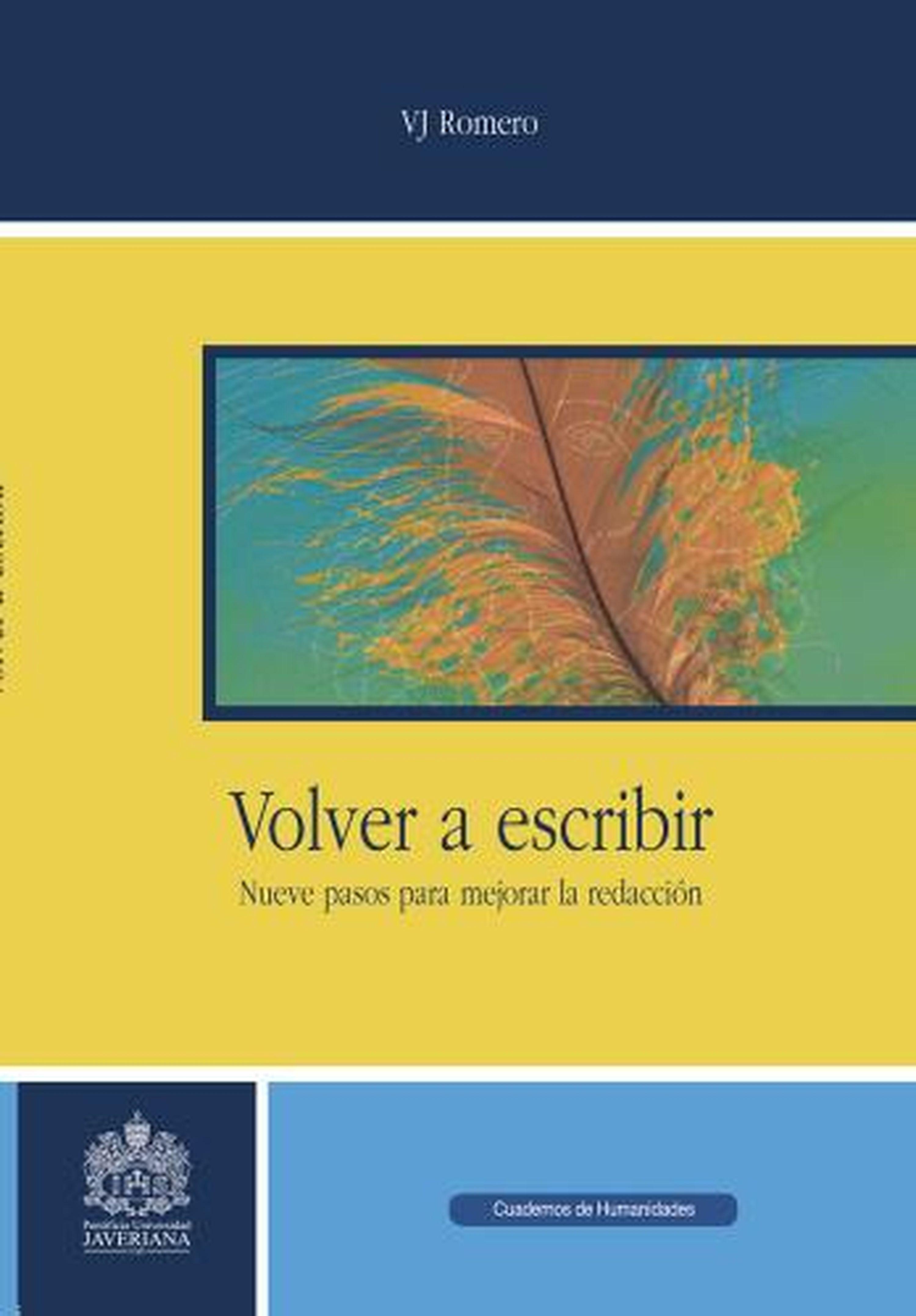 цена на Romero Víctor J Volver a escribir