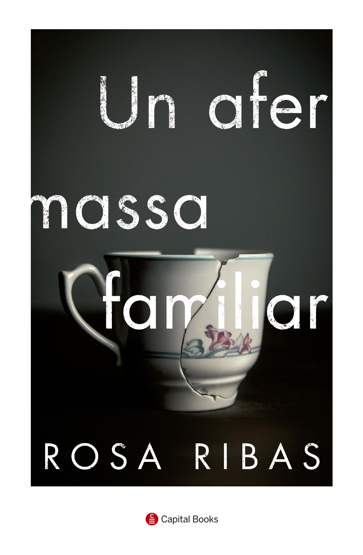 цена на Rosa Ribas Un afer massa familiar
