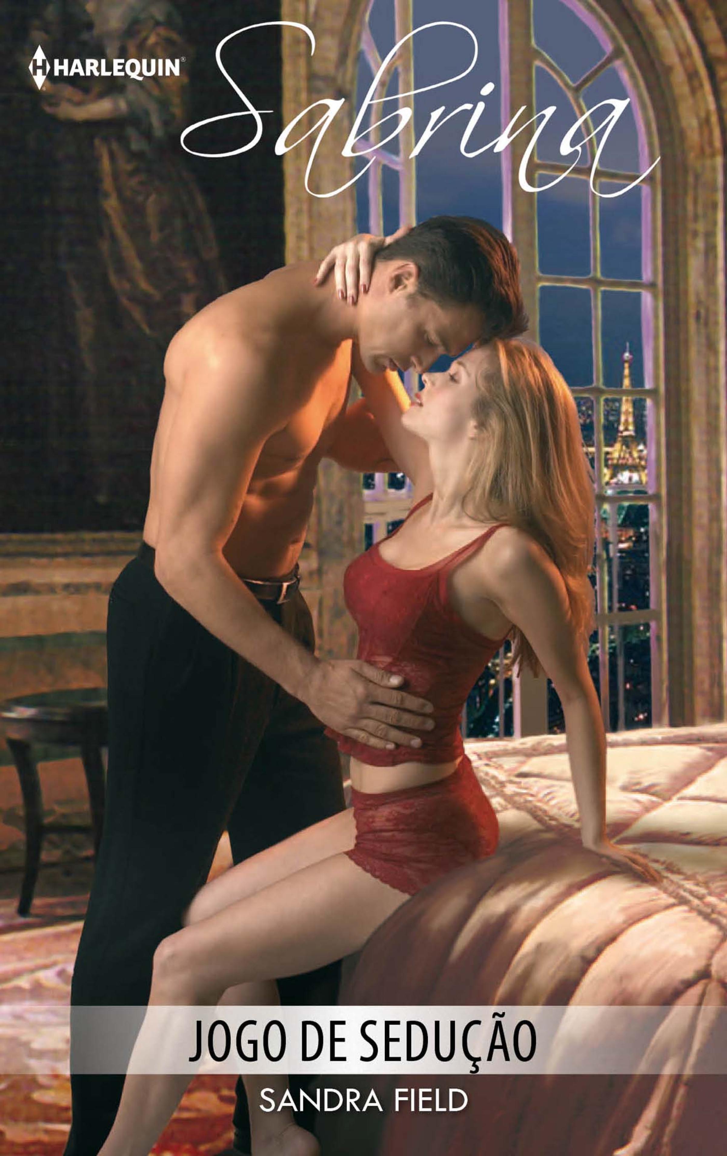 Sandra Field Jogo de sedução sandra field the dating game