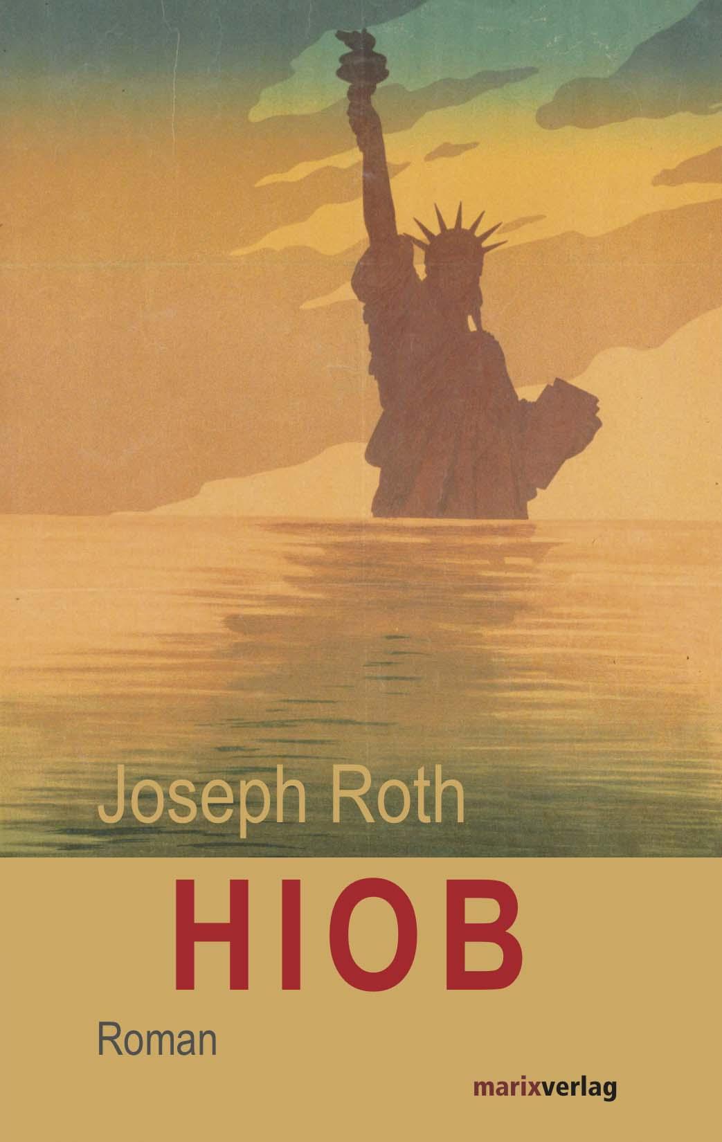 цена Joseph Roth Hiob онлайн в 2017 году