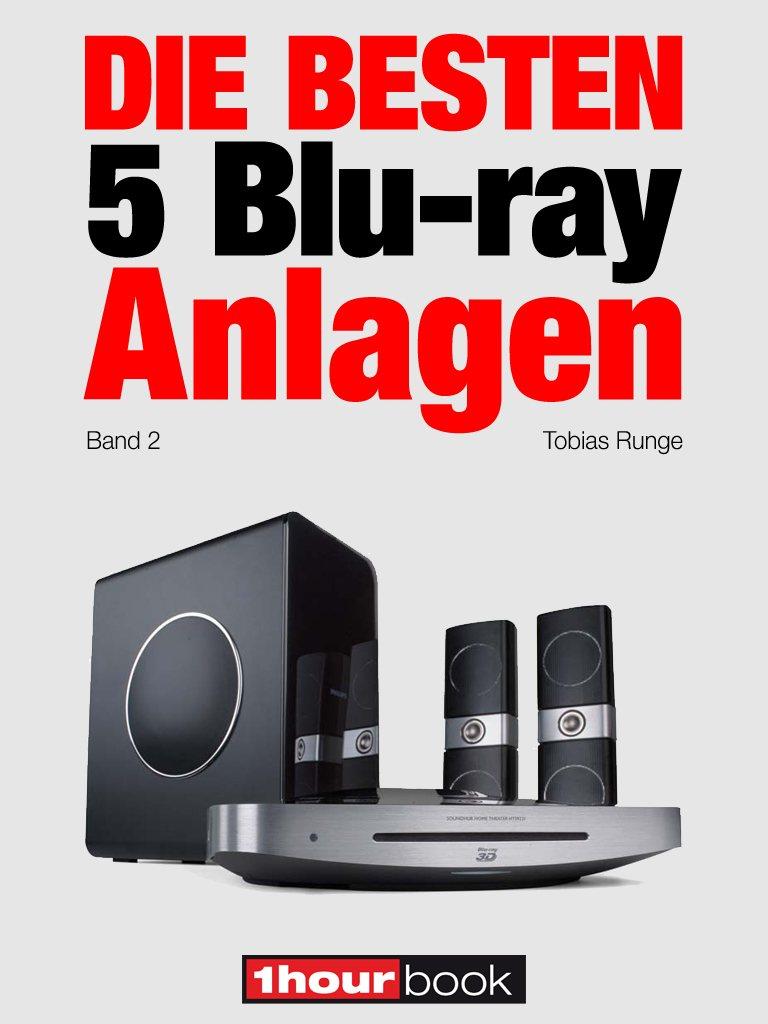 Roman Maier Die besten 5 Blu-ray-Anlagen (Band 2) roman maier die besten 5 multimedia lautsprecher