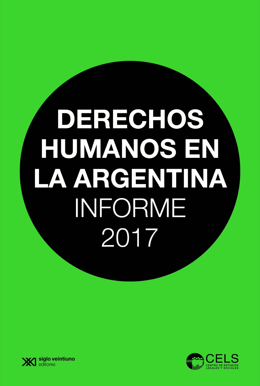 Centro de Estudios Legales y Sociales Derechos humanos en la Argentina