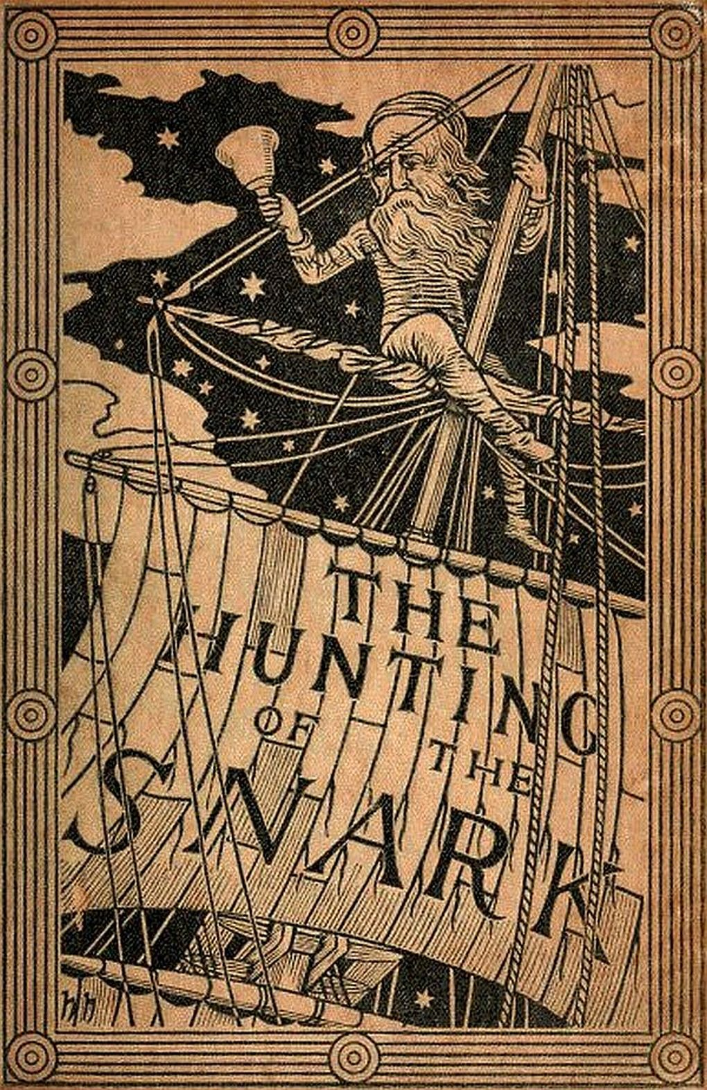 Lewis Carroll The Hunting Of The Snark the hunting of the snark