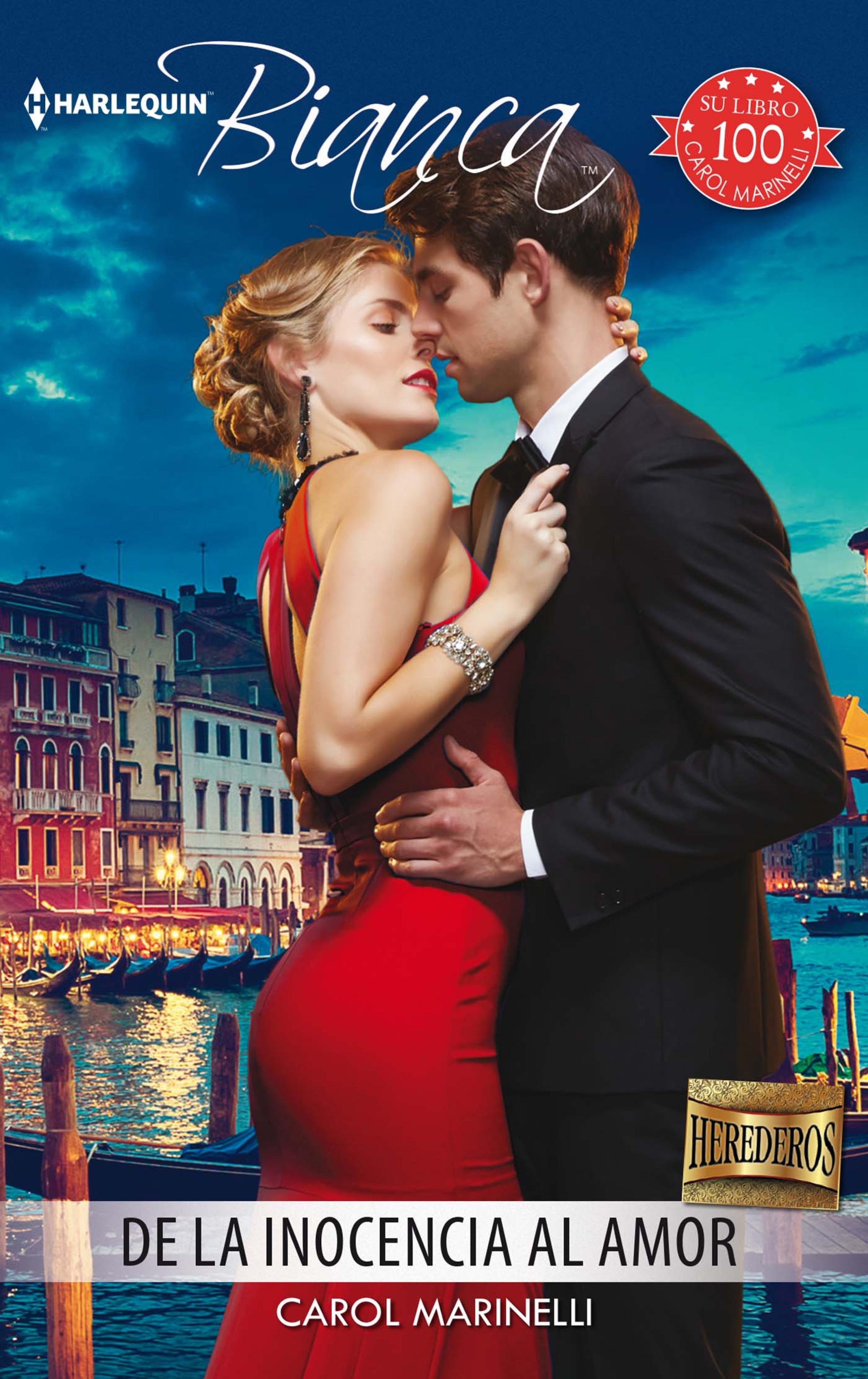Carol Marinelli De la inocencia al amor carol marinelli el diablo se viste de kolovsky