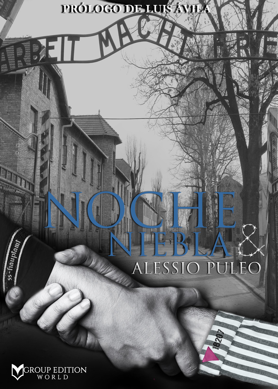Alessio Puleo Noche y niebla туфли alessio nesca alessio nesca mp002xm23s6w
