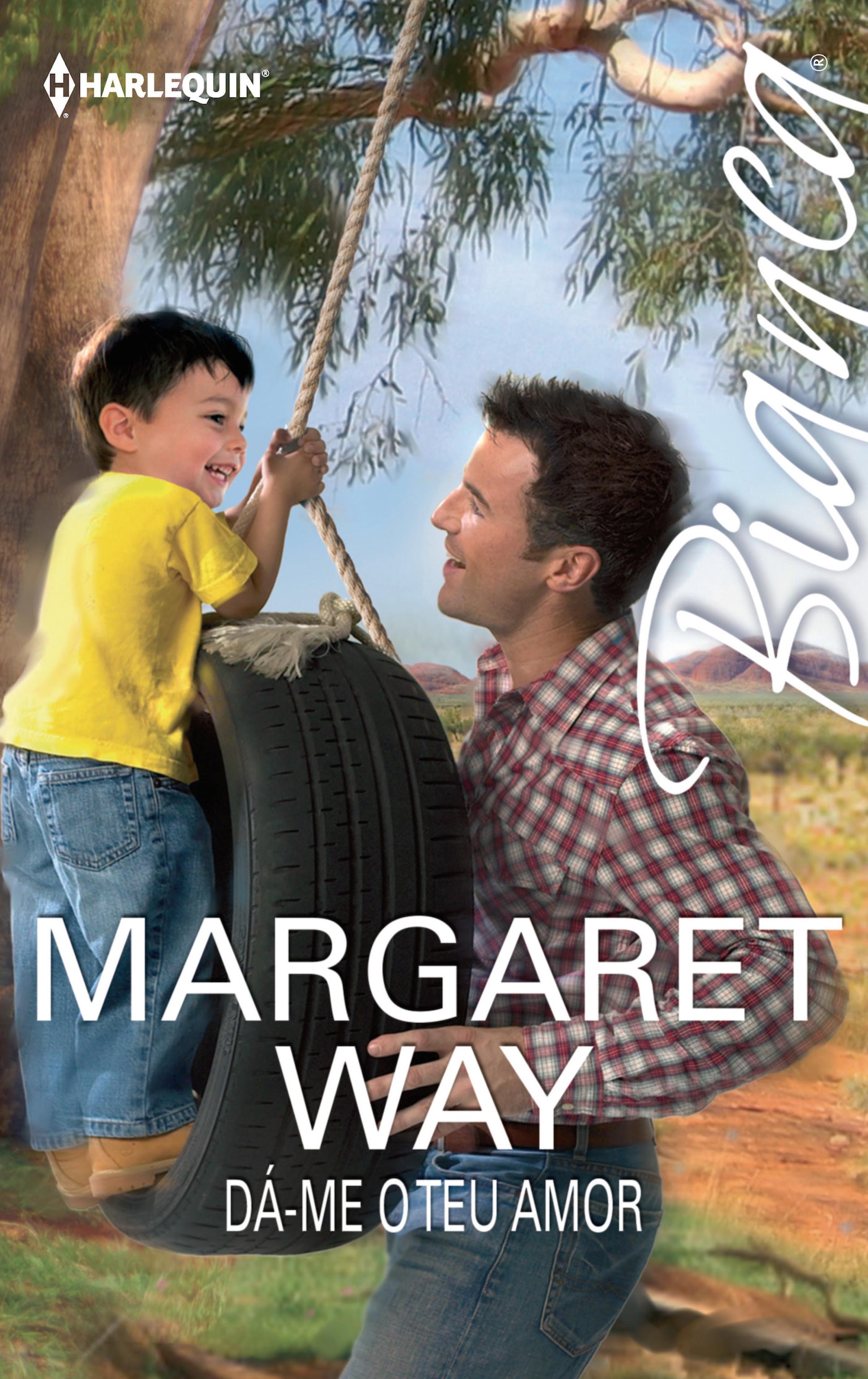 Margaret Way Dá-me o teu amor joanna neil oferece me o teu amor
