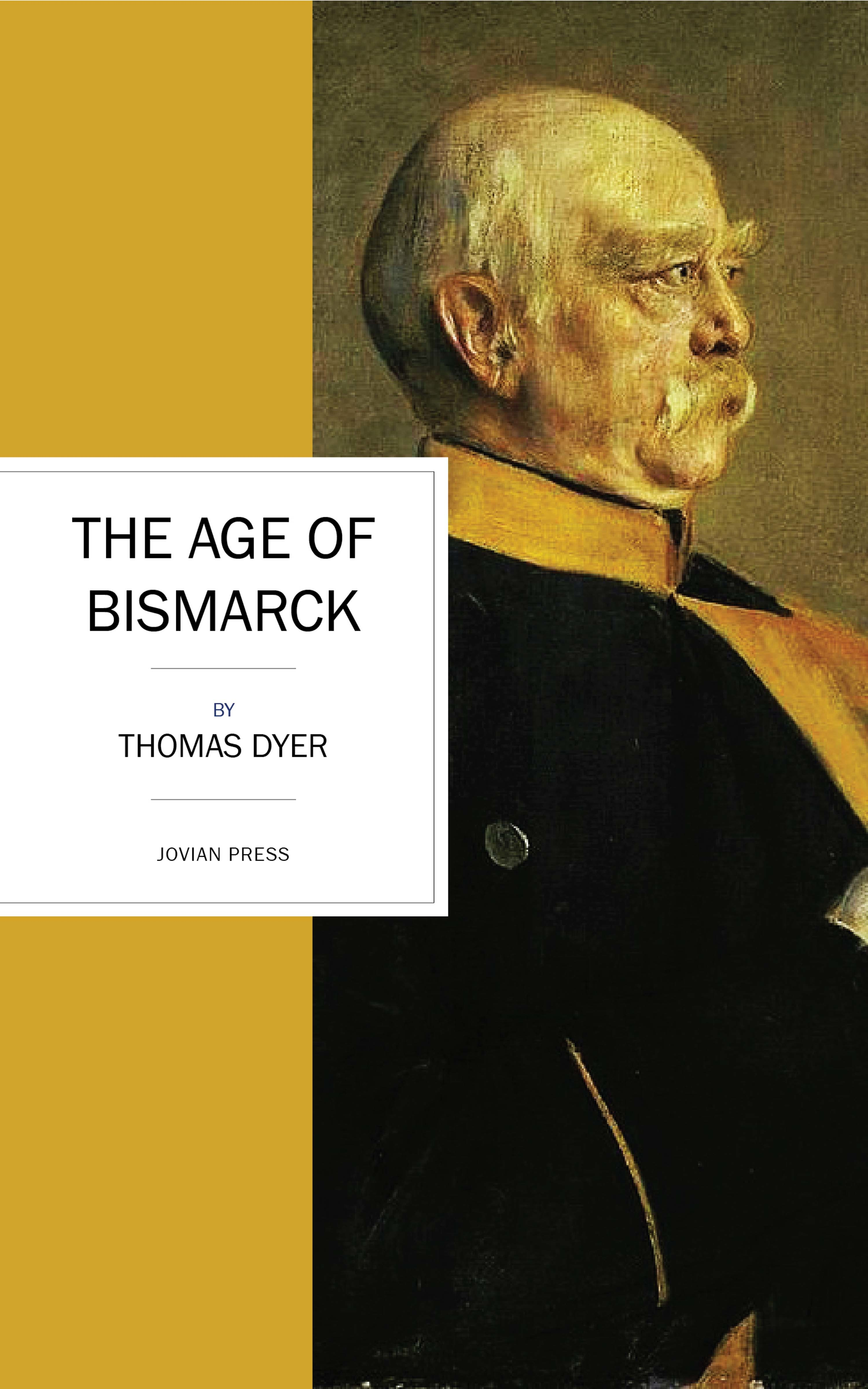 Thomas Dyer The Age of Bismarck t f thiselton dyer the folk lore of plants