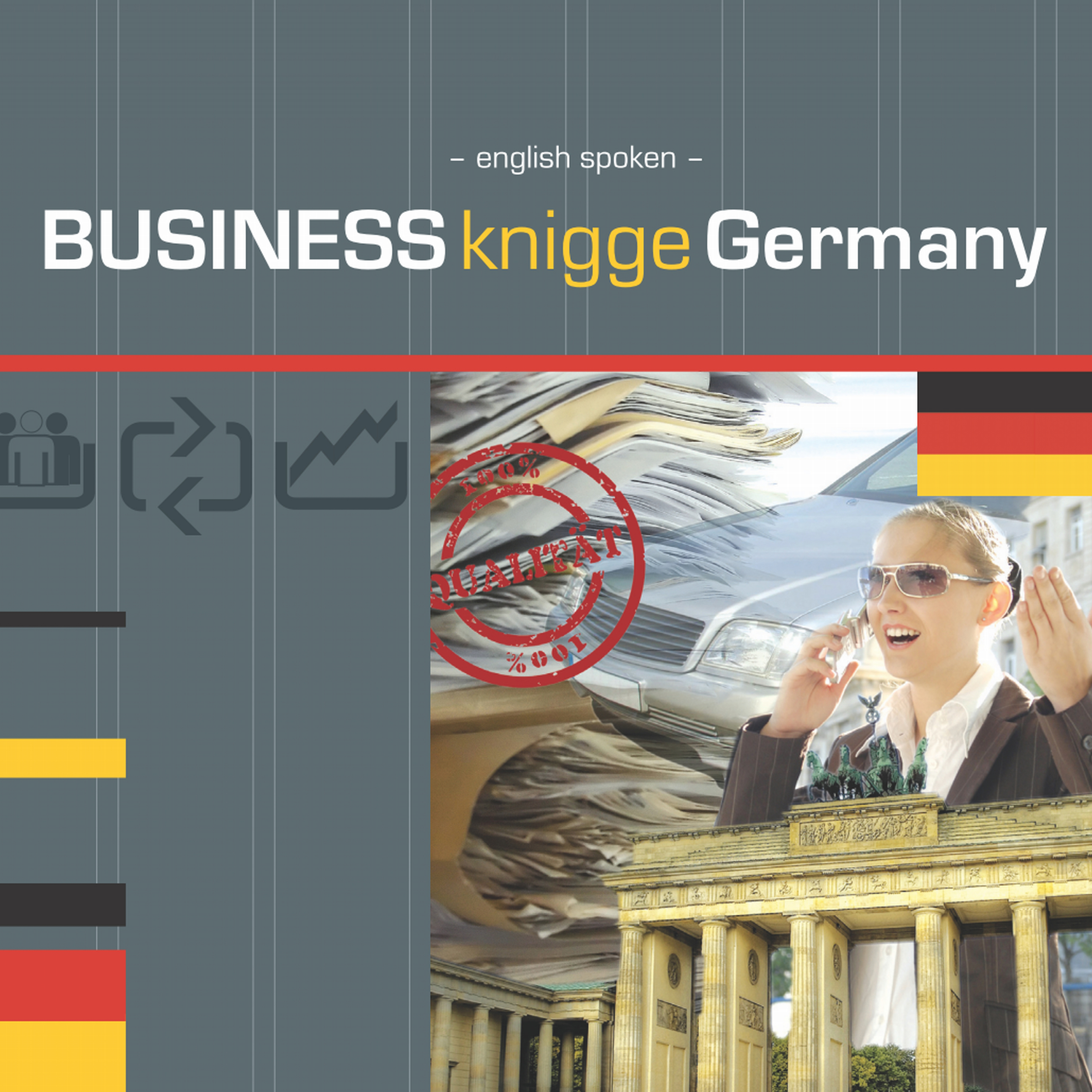 Tobias Koch Business knigge Germany