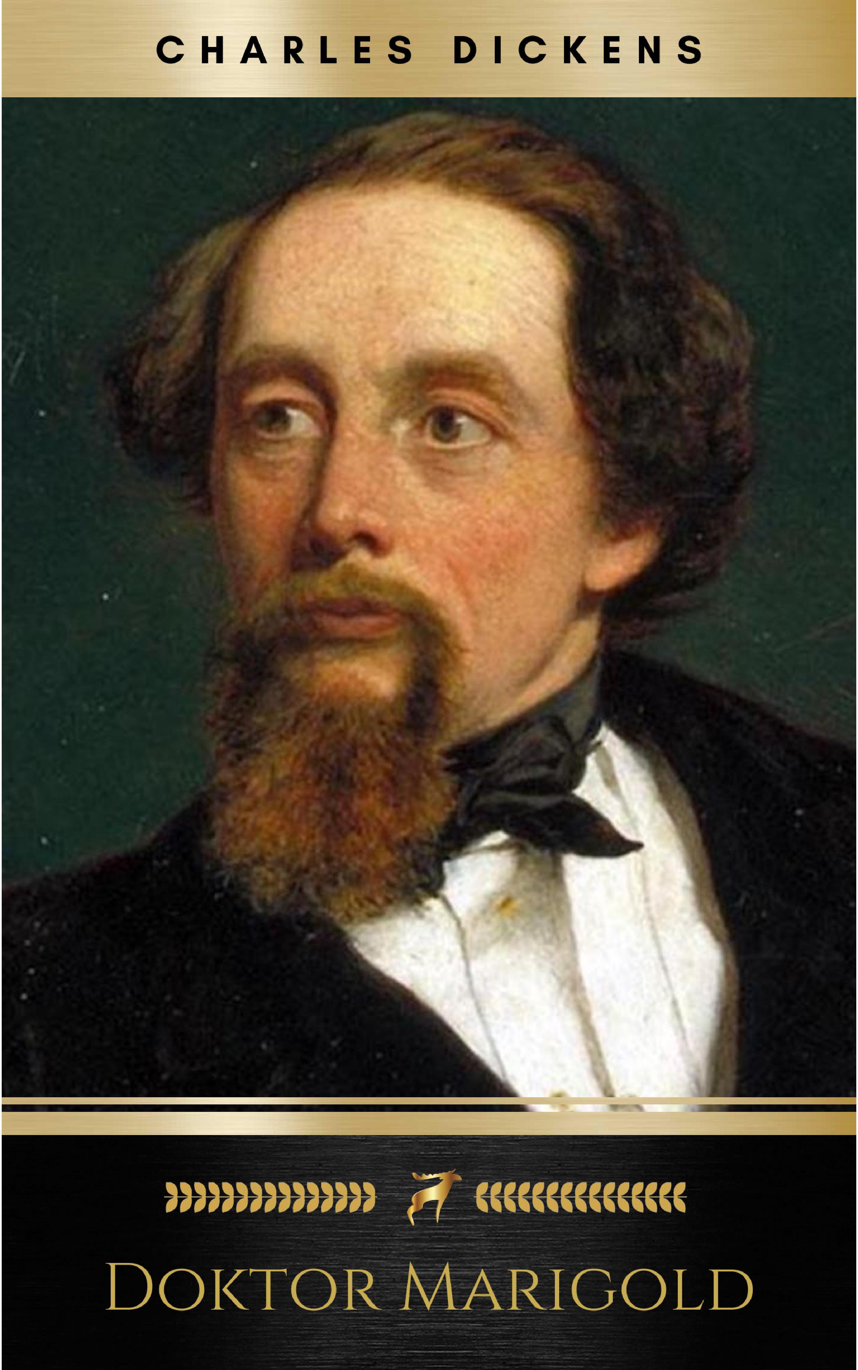 Doktor Marigold ( Charles Dickens  )