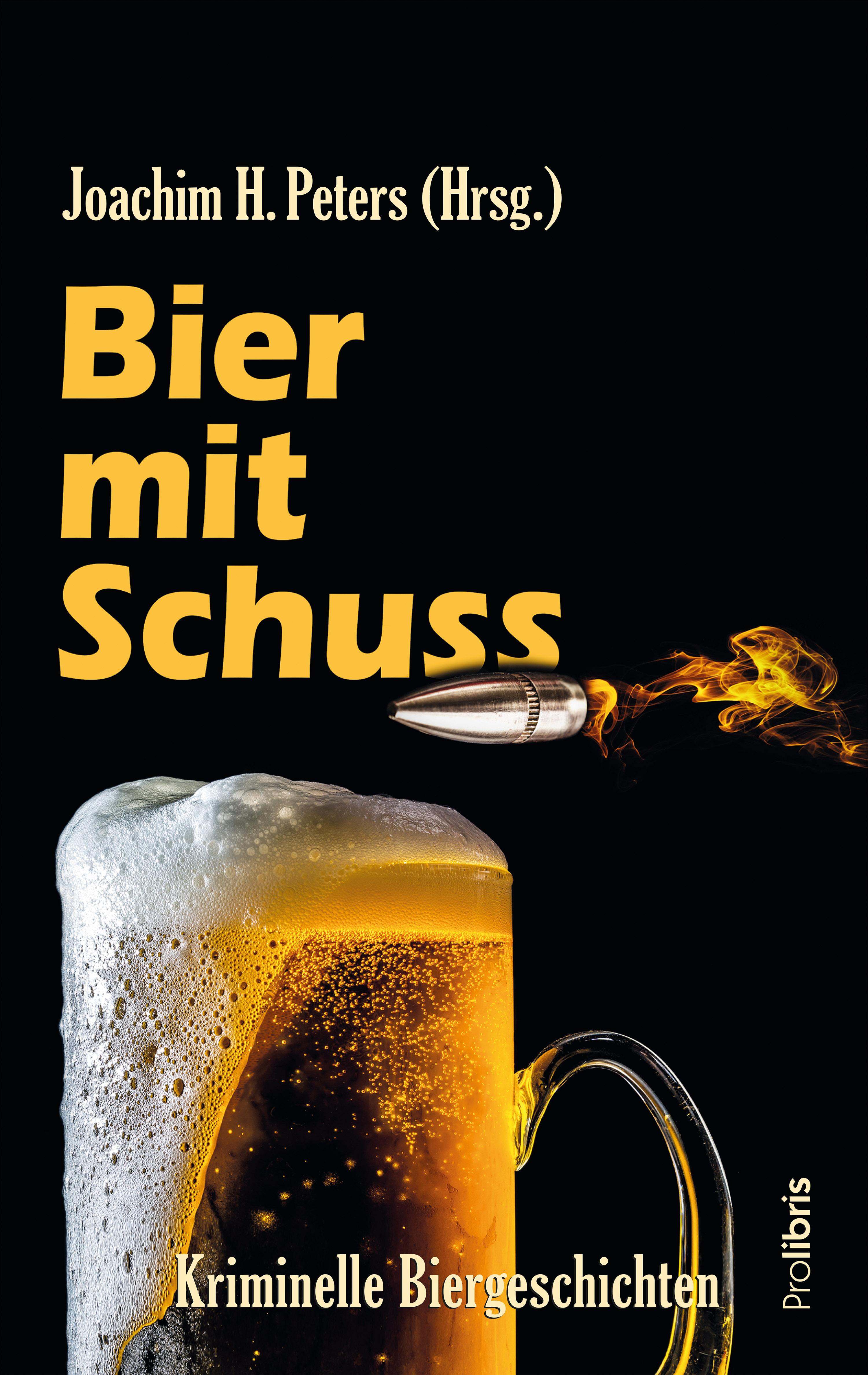 Bier mit Schuss ( Отсутствует  )