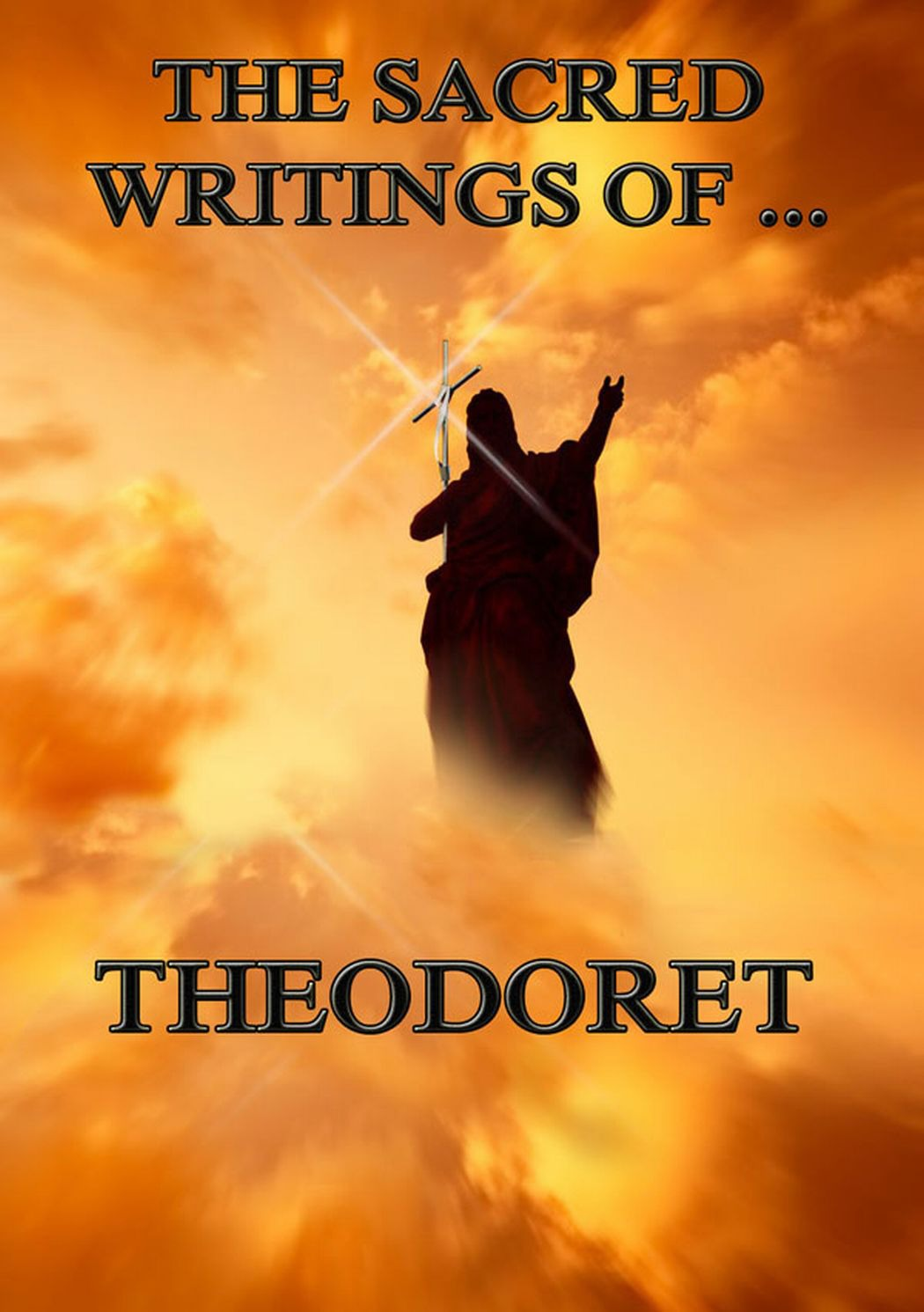 Theodoret The Sacred Writings of Theodoret недорого
