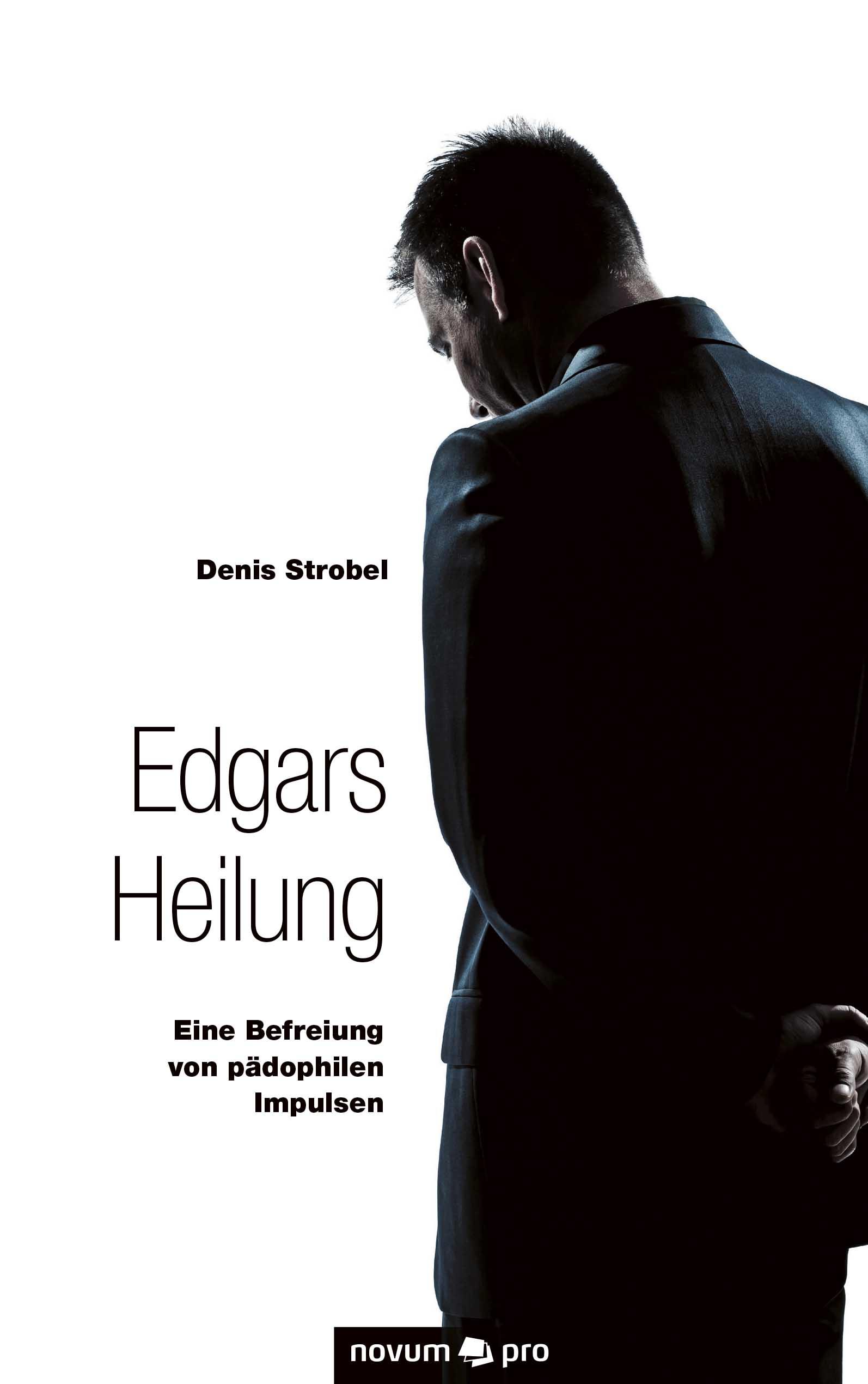Denis Strobel Edgars Heilung цена