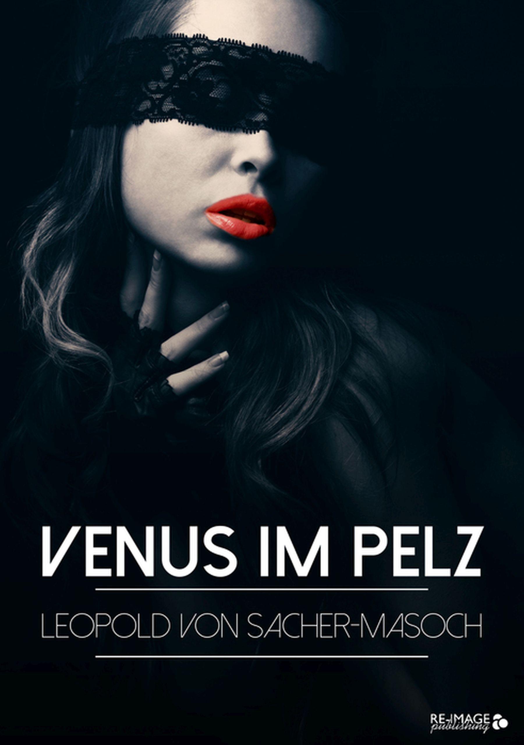 цена Леопольд фон Захер-Мазох Venus im Pelz онлайн в 2017 году