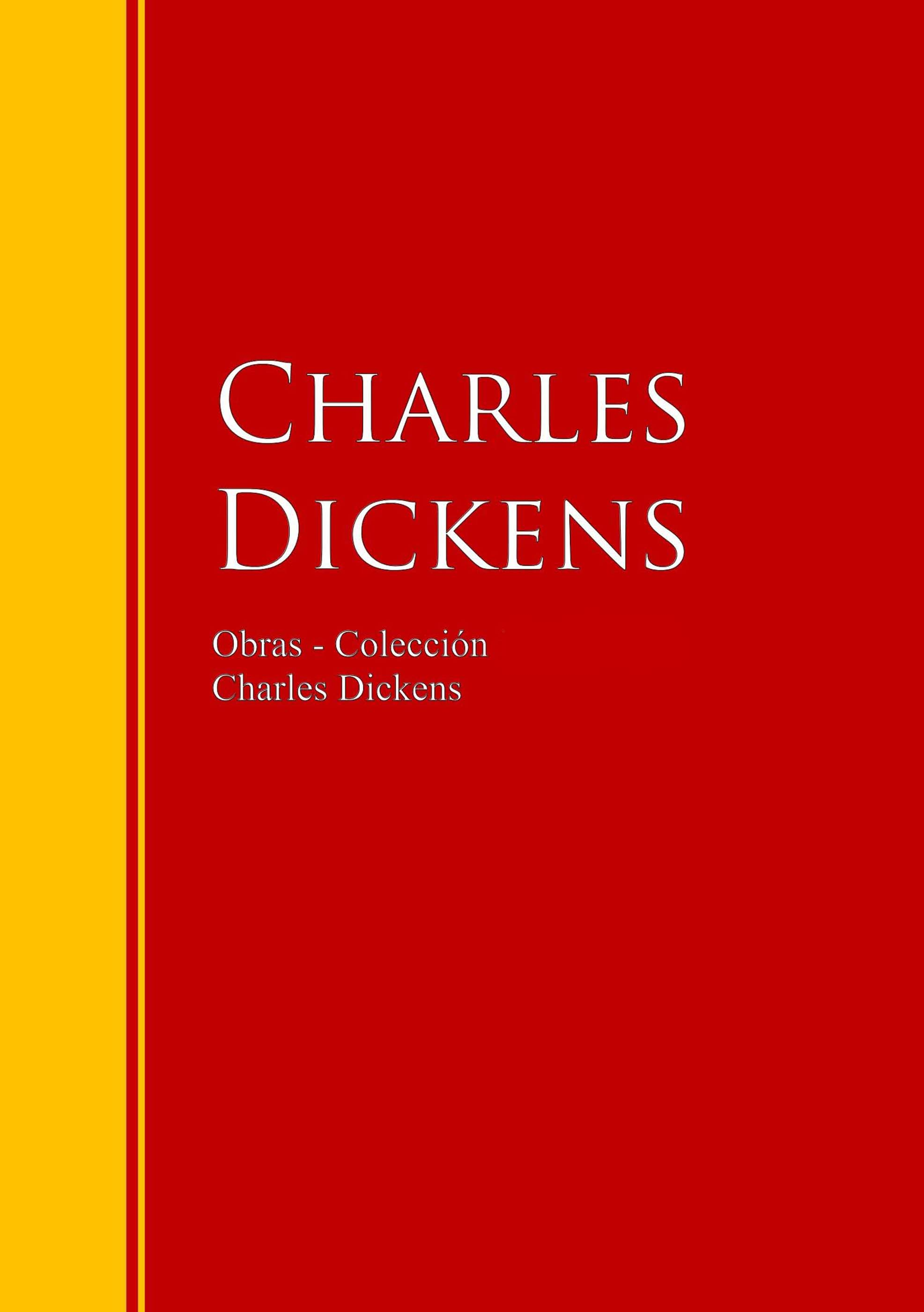 цена Чарльз Диккенс Obras - Colección de Charles Dickens онлайн в 2017 году