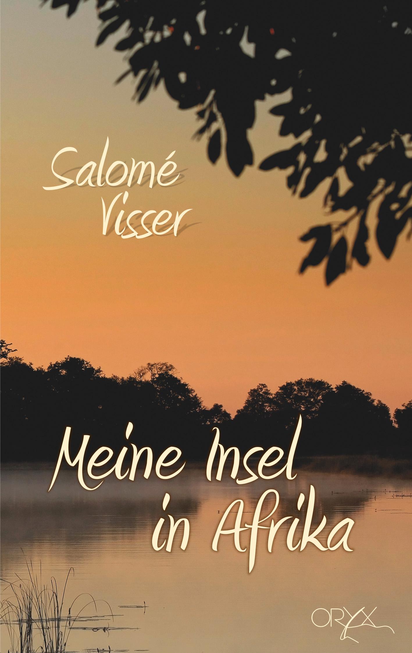цена на Salome Visser Meine Insel in Afrika