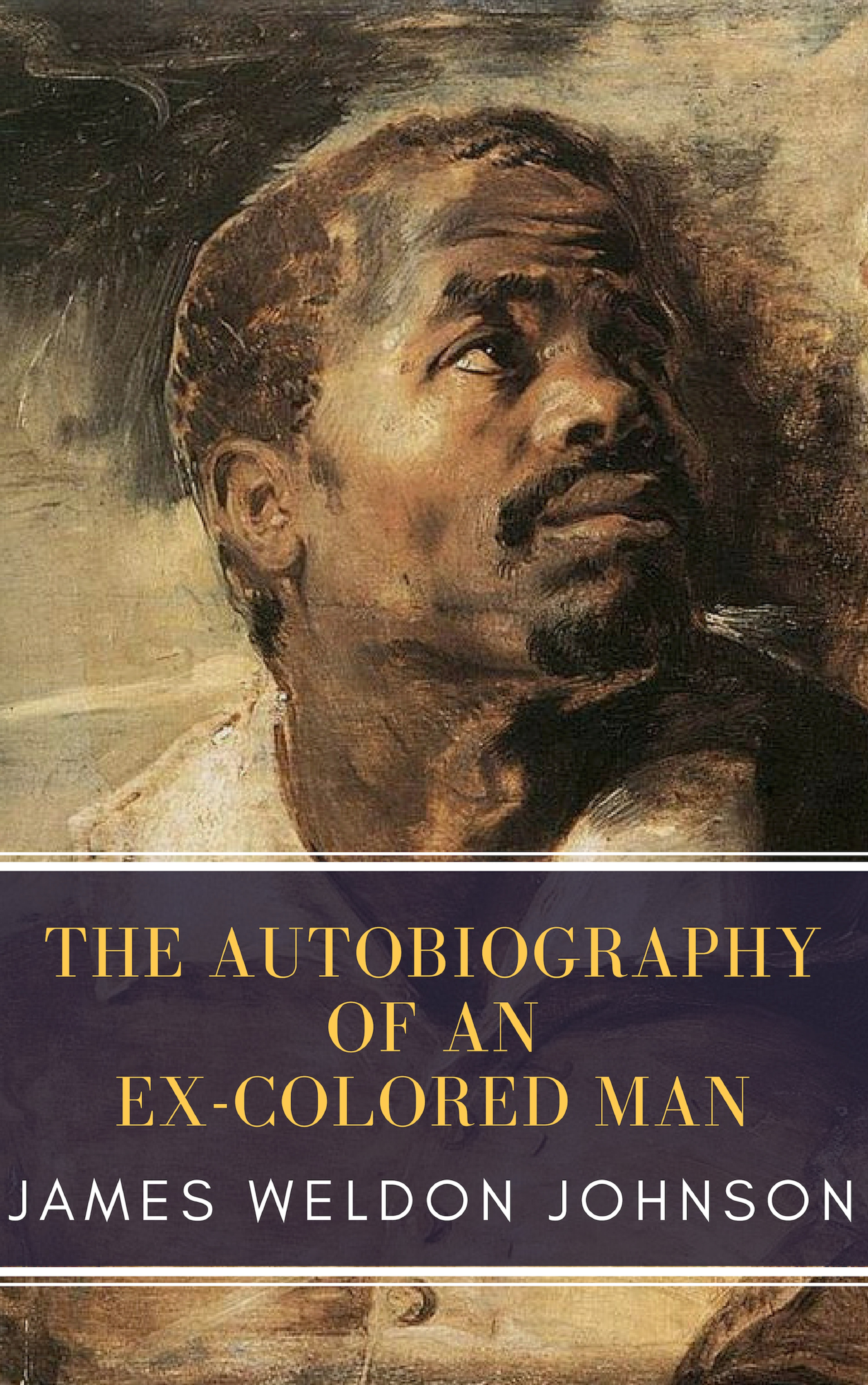 MyBooks Classics The Autobiography of an Ex-Colored Man