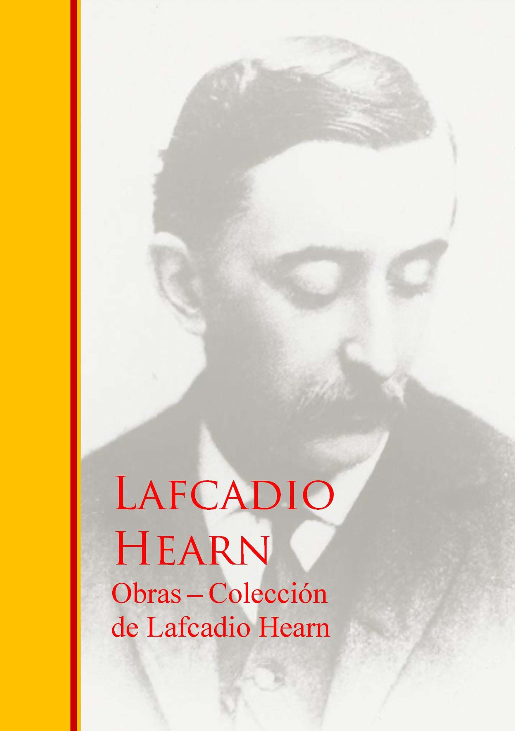 Lafcadio Hearn Obras - Coleccion de Lafcadio Hearn недорого