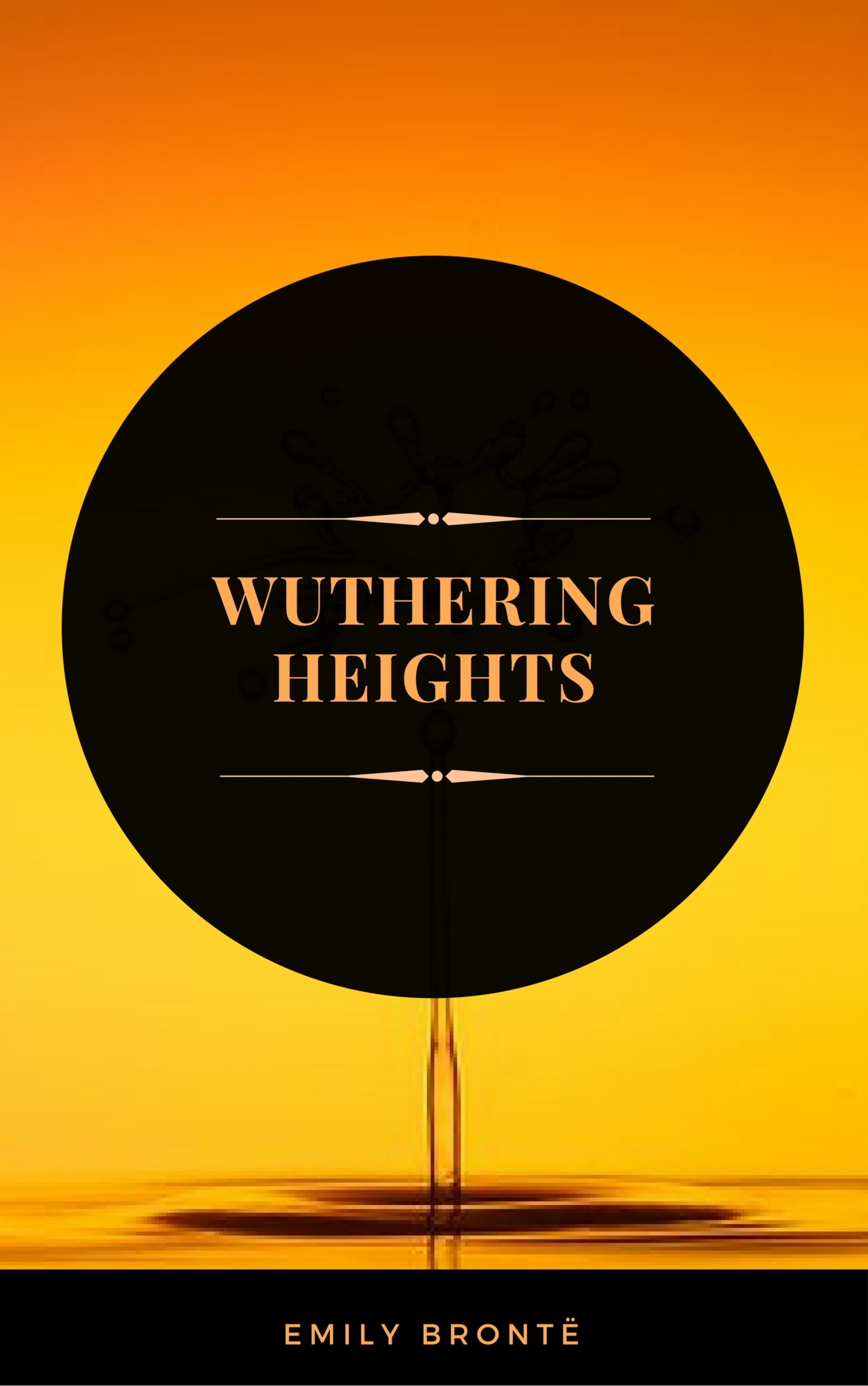wuthering heights arcadianpress edition