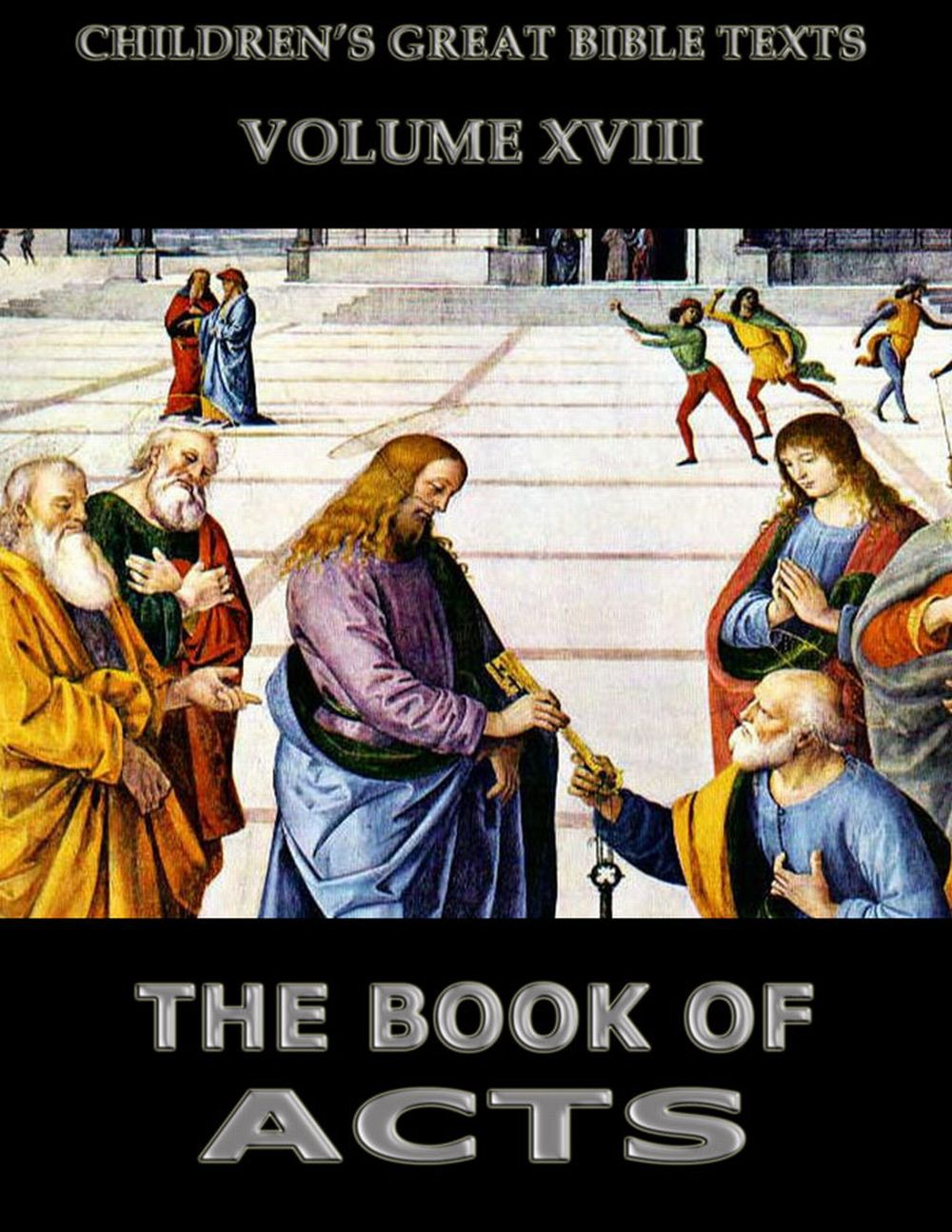 James Hastings The Book Of Acts недорого