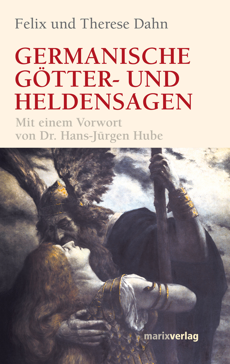 Felix Dahn Germanische Götter und Heldensagen felix franke materialwirtschaft und logistik ein uberblick