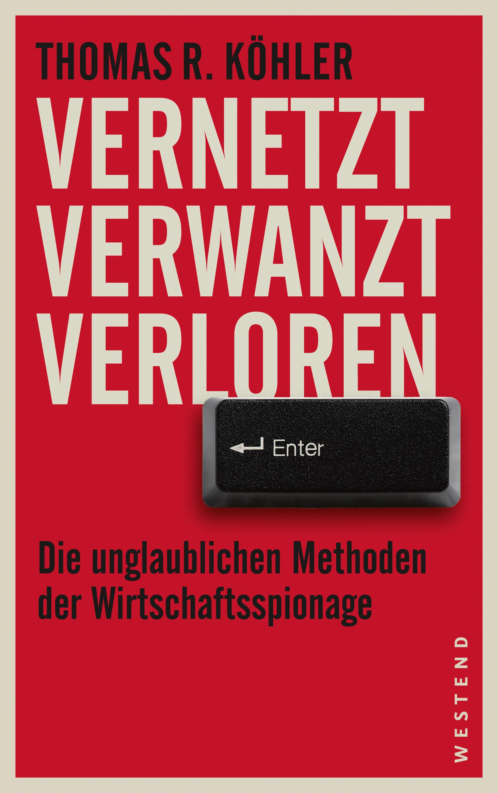 цены Thomas R. Kohler Vernetzt Verwanzt Verloren