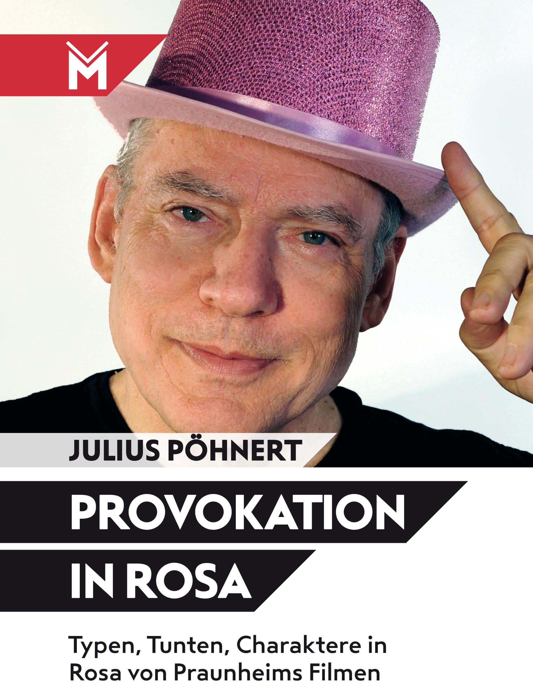 Provokation in Rosa фото